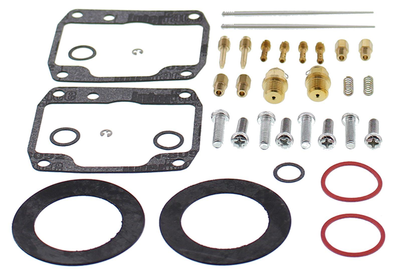 Wrp Carb Repair Kits - WRP2610002 image