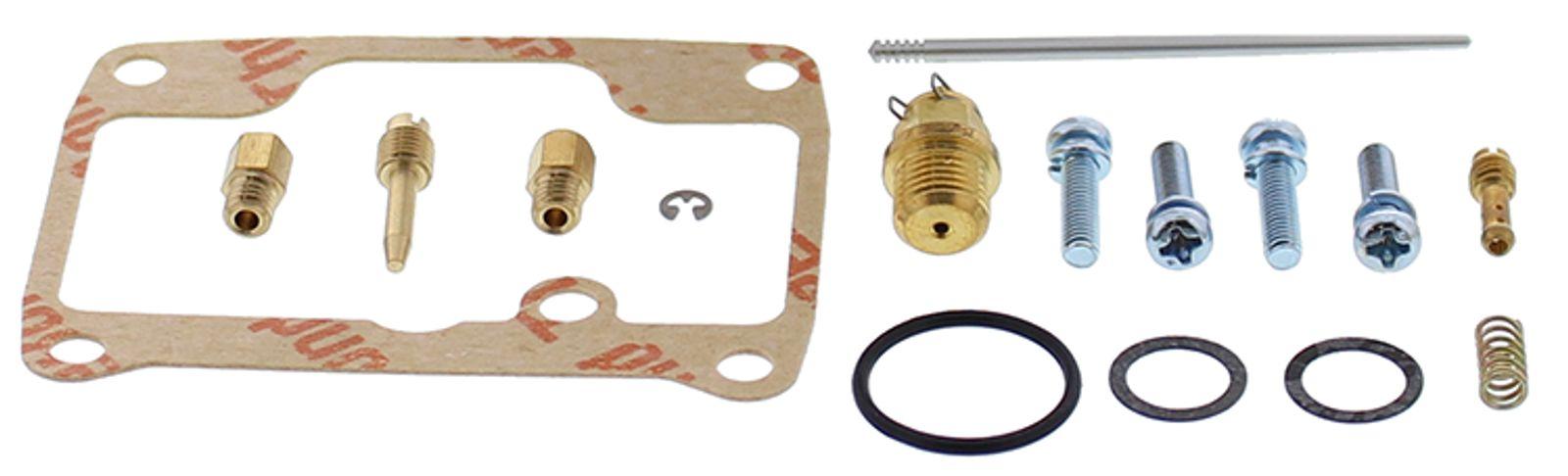 Wrp Carb Repair Kits - WRP2610004 image