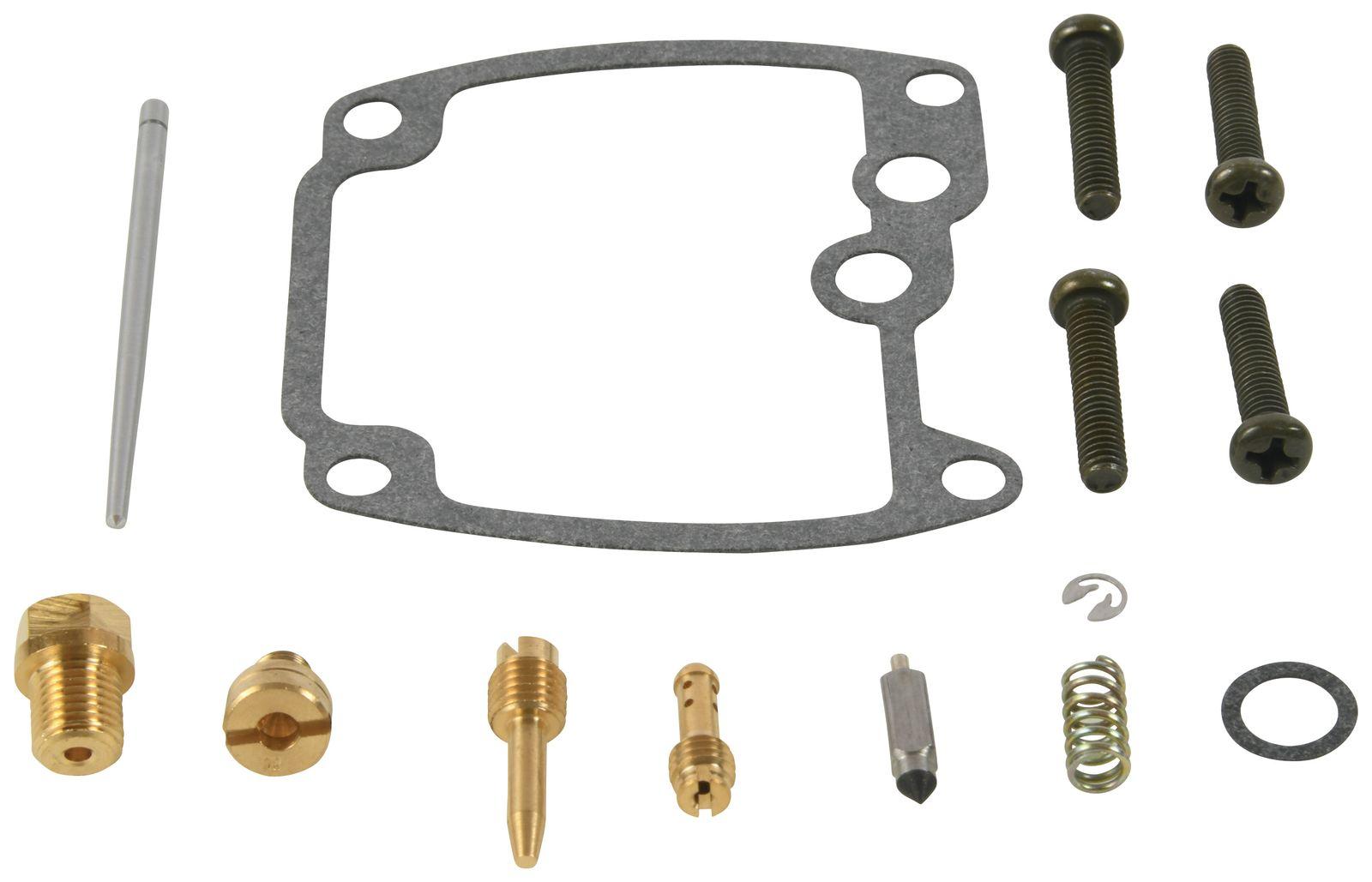 Wrp Carb Repair Kits - WRP2610007 image