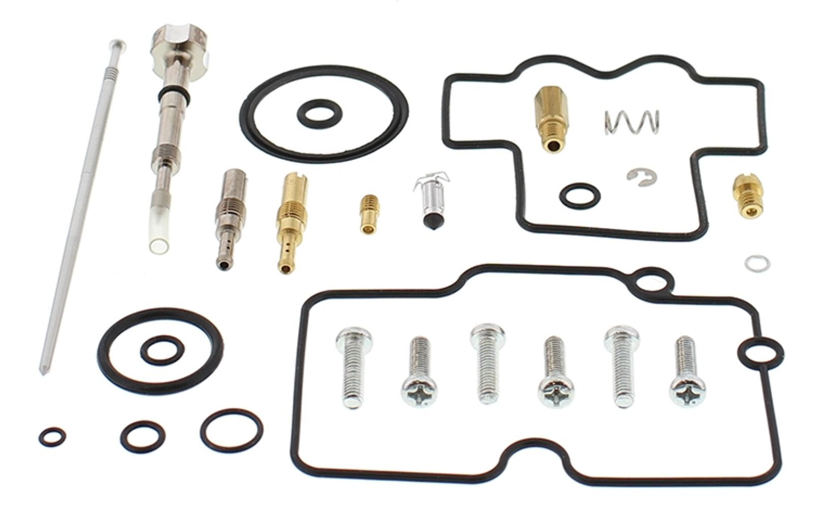 Wrp Carb Repair Kits - WRP261001 image