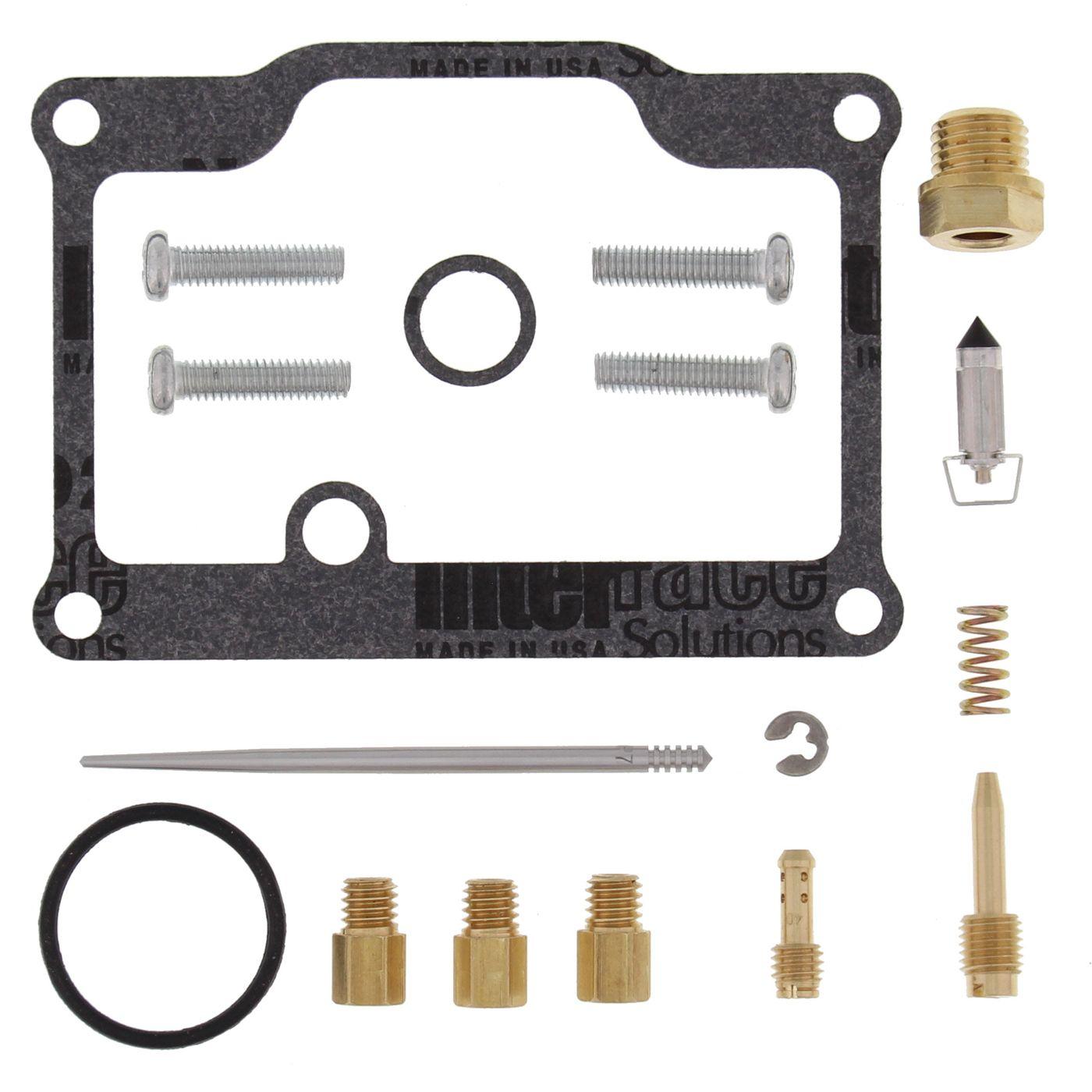 wrp carb repair kits - WRP261007 image