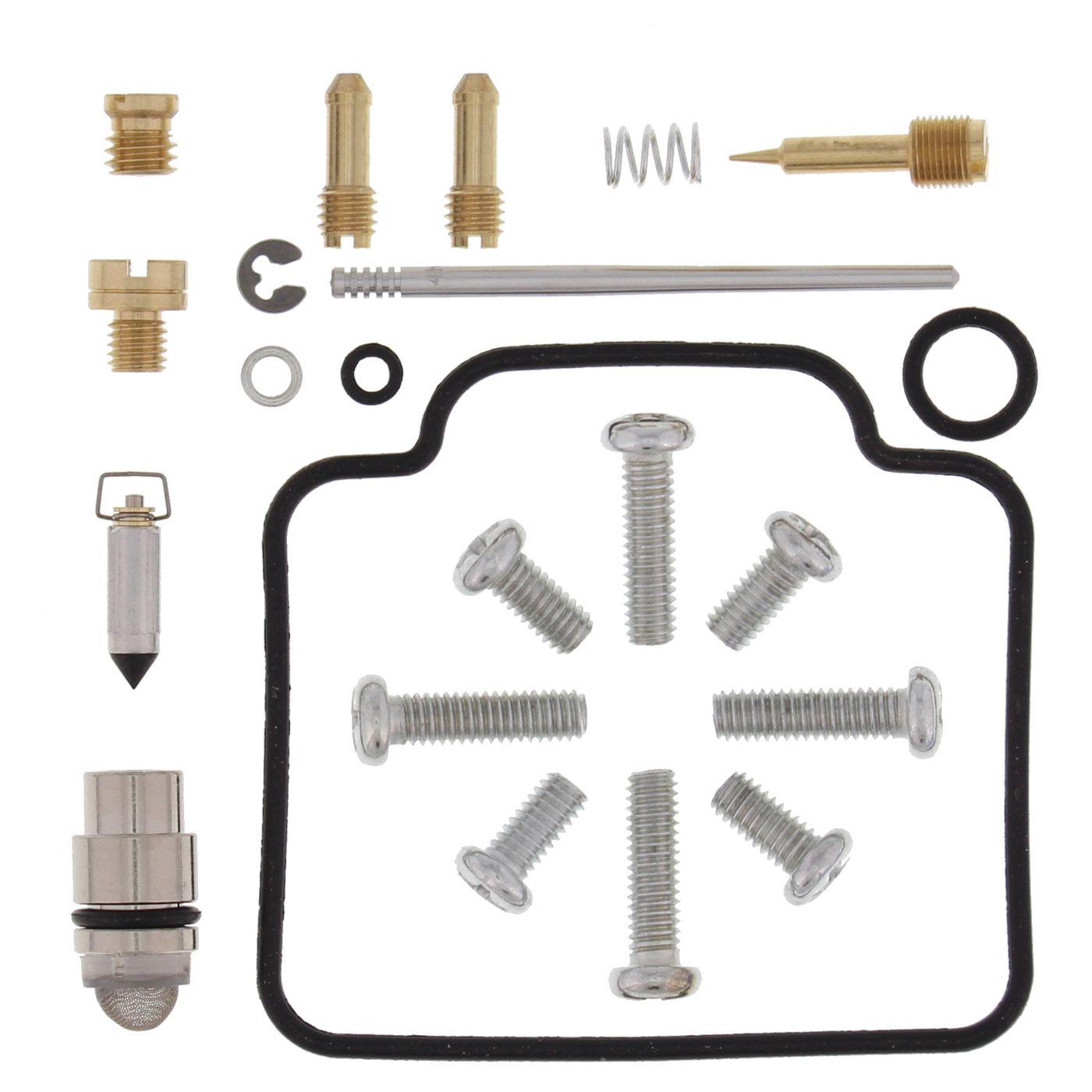 Wrp Carb Repair Kits - WRP261009 image