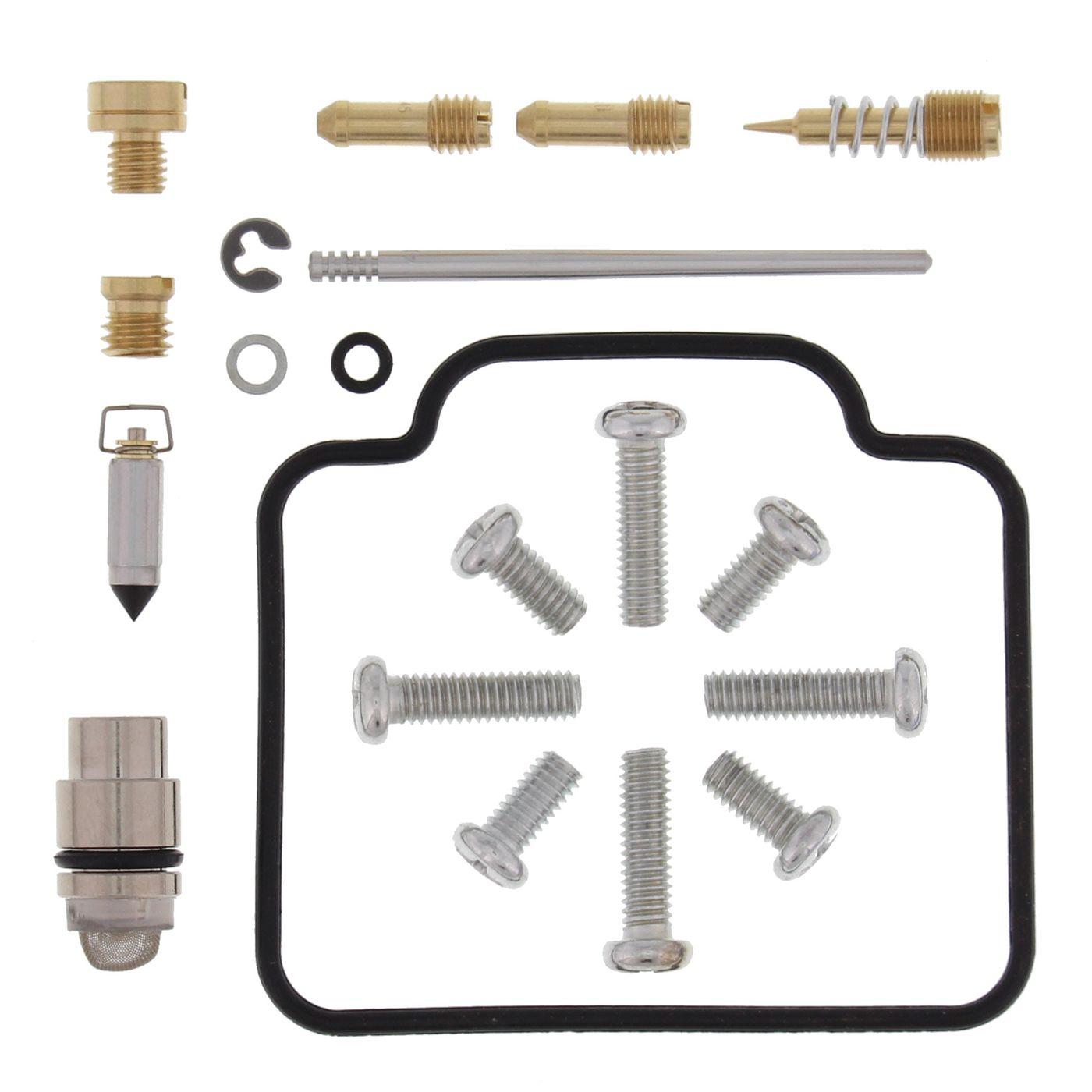 wrp carb repair kits - WRP261011 image