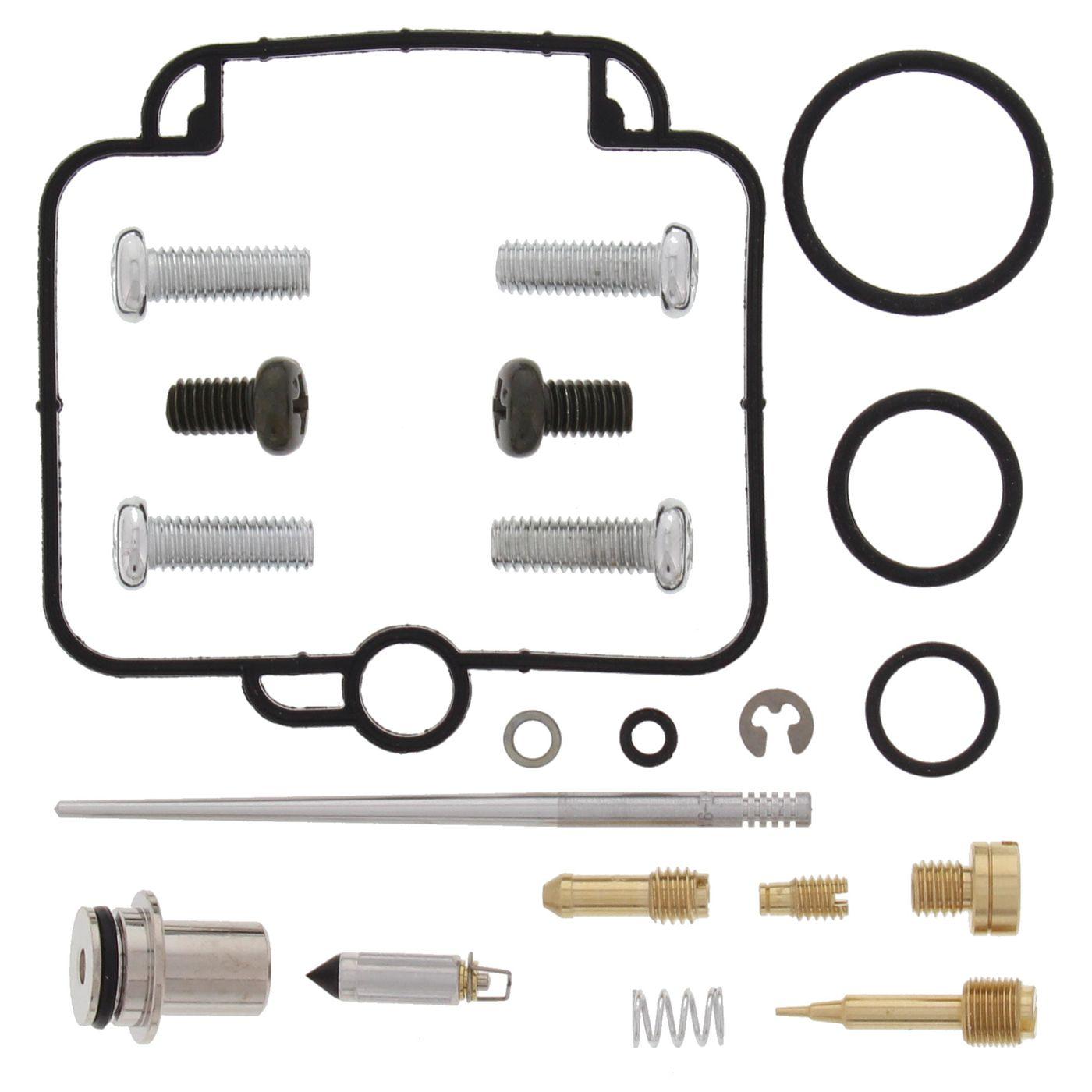Wrp Carb Repair Kits - WRP261012 image