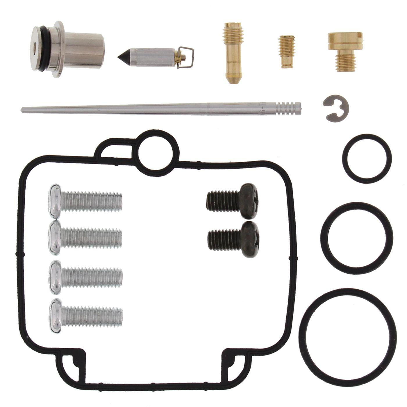 wrp carb repair kits - WRP261017 image