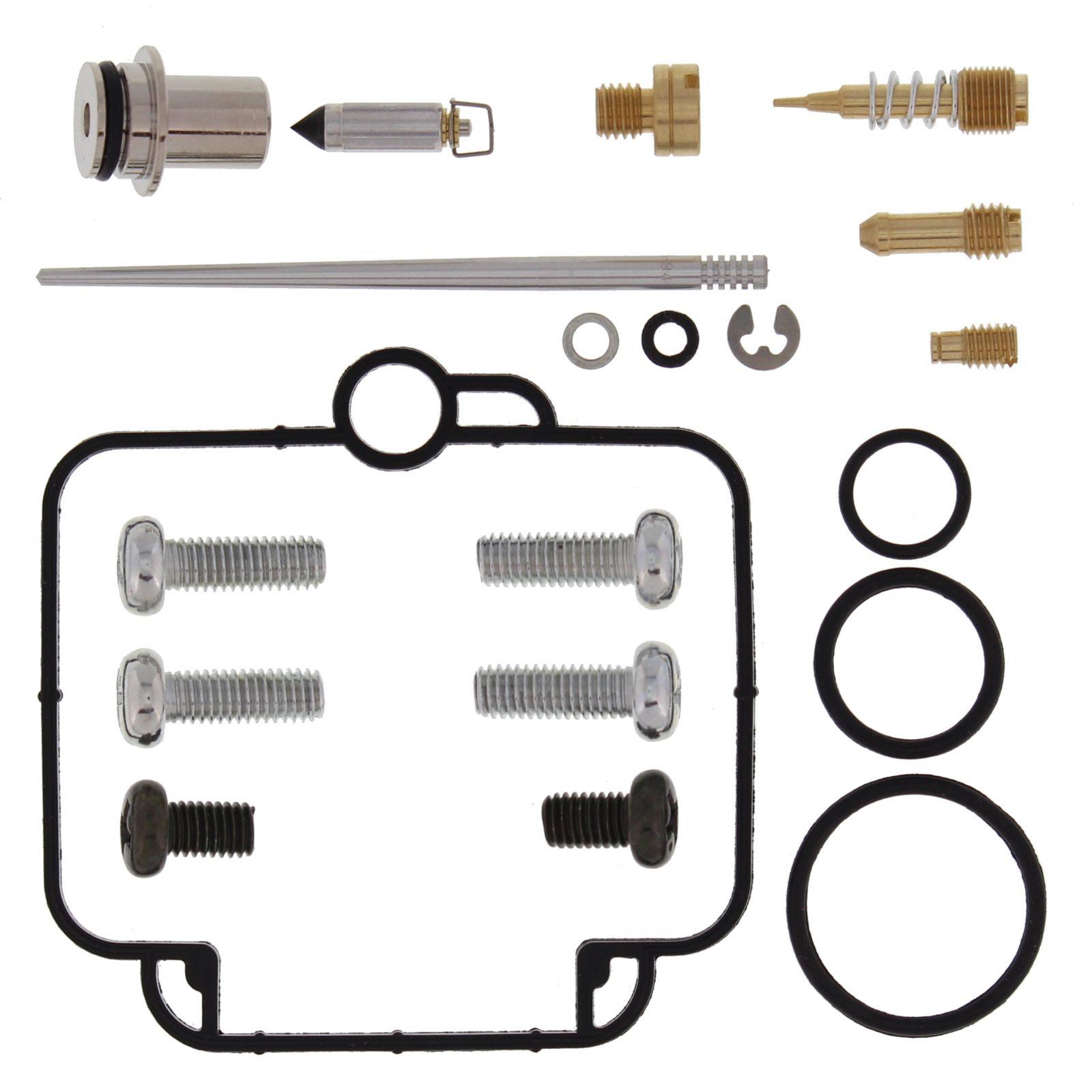wrp carb repair kits - WRP261020 image