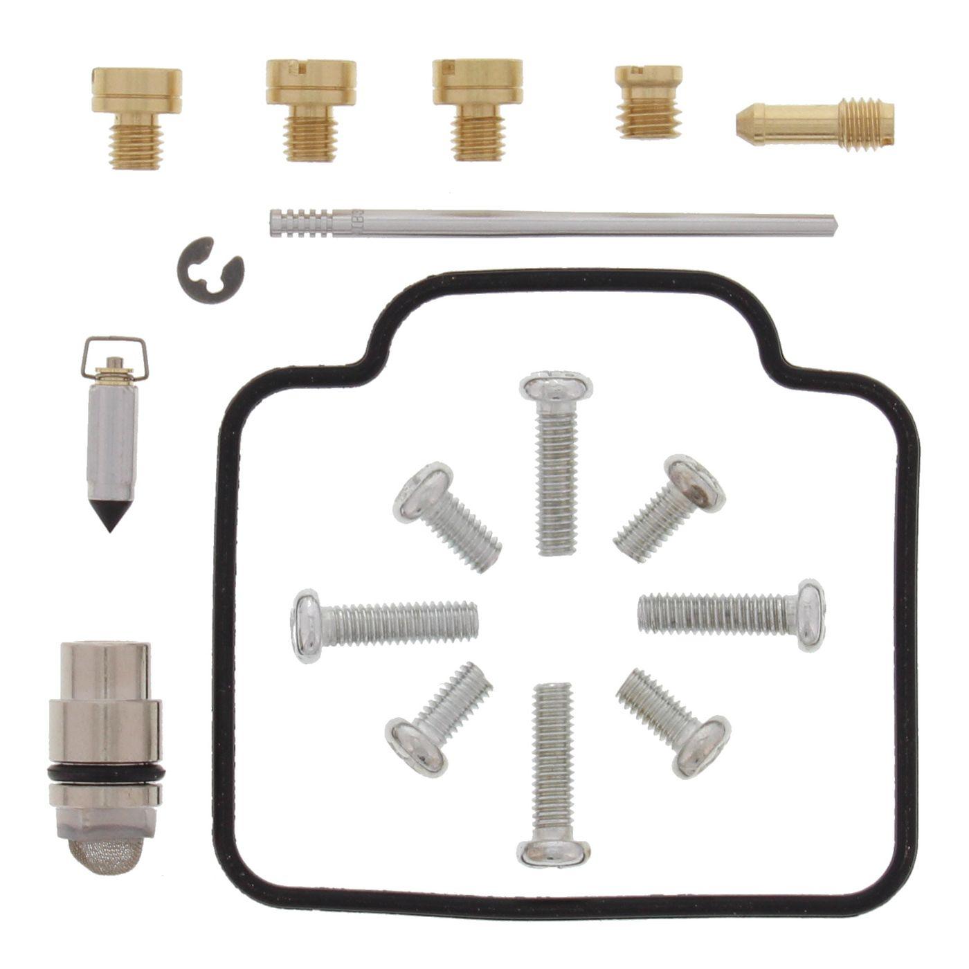Wrp Carb Repair Kits - WRP261024 image