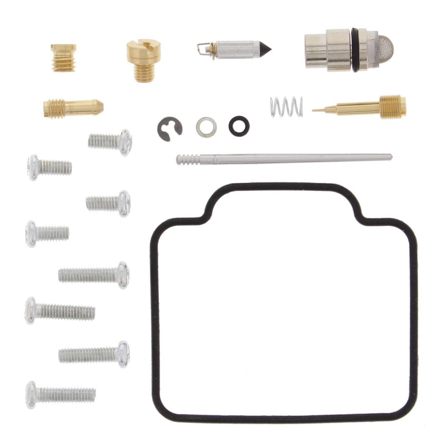 wrp carb repair kits - WRP261028 image