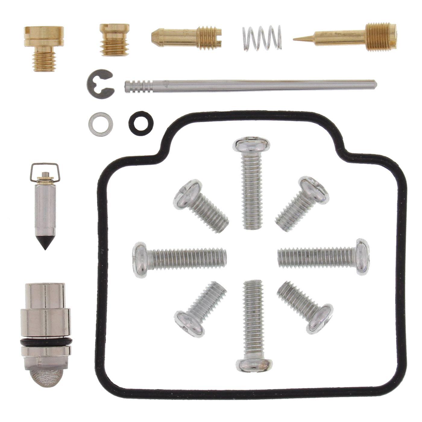 Wrp Carb Repair Kits - WRP261030 image