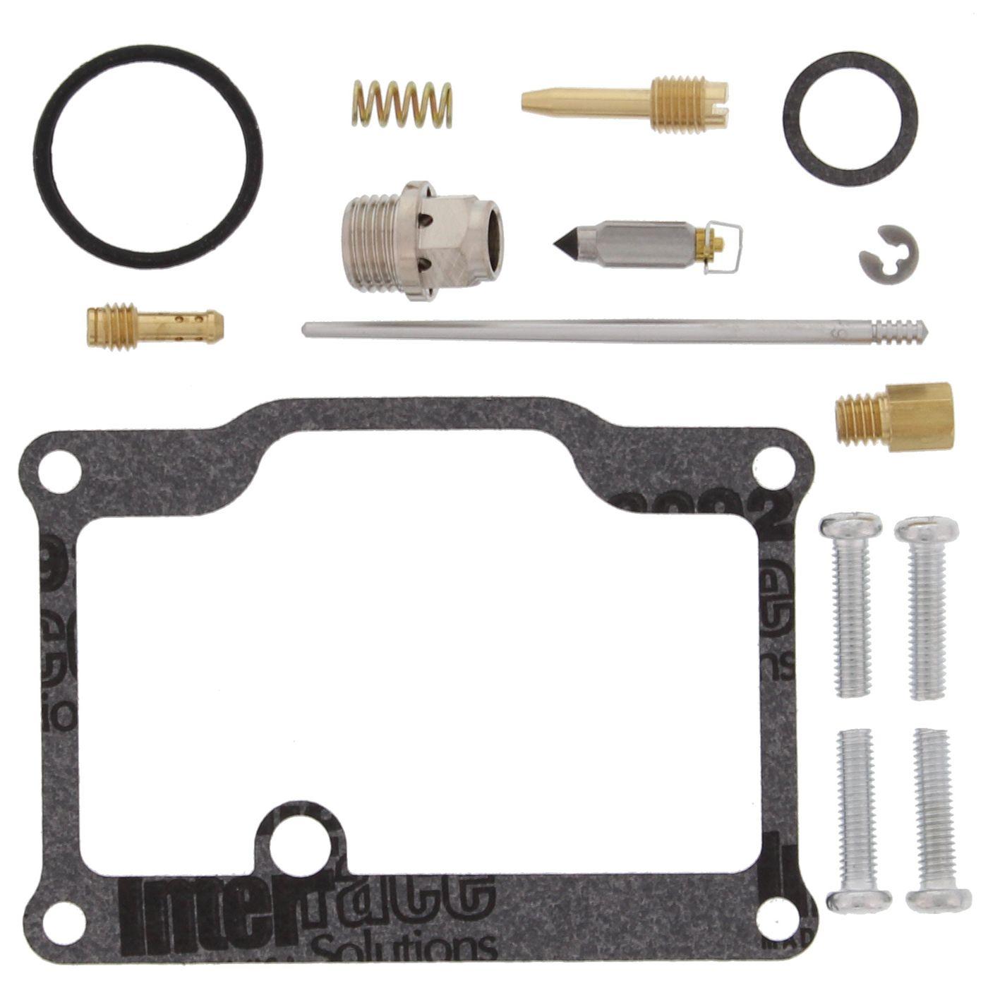 Wrp Carb Repair Kits - WRP261038 image