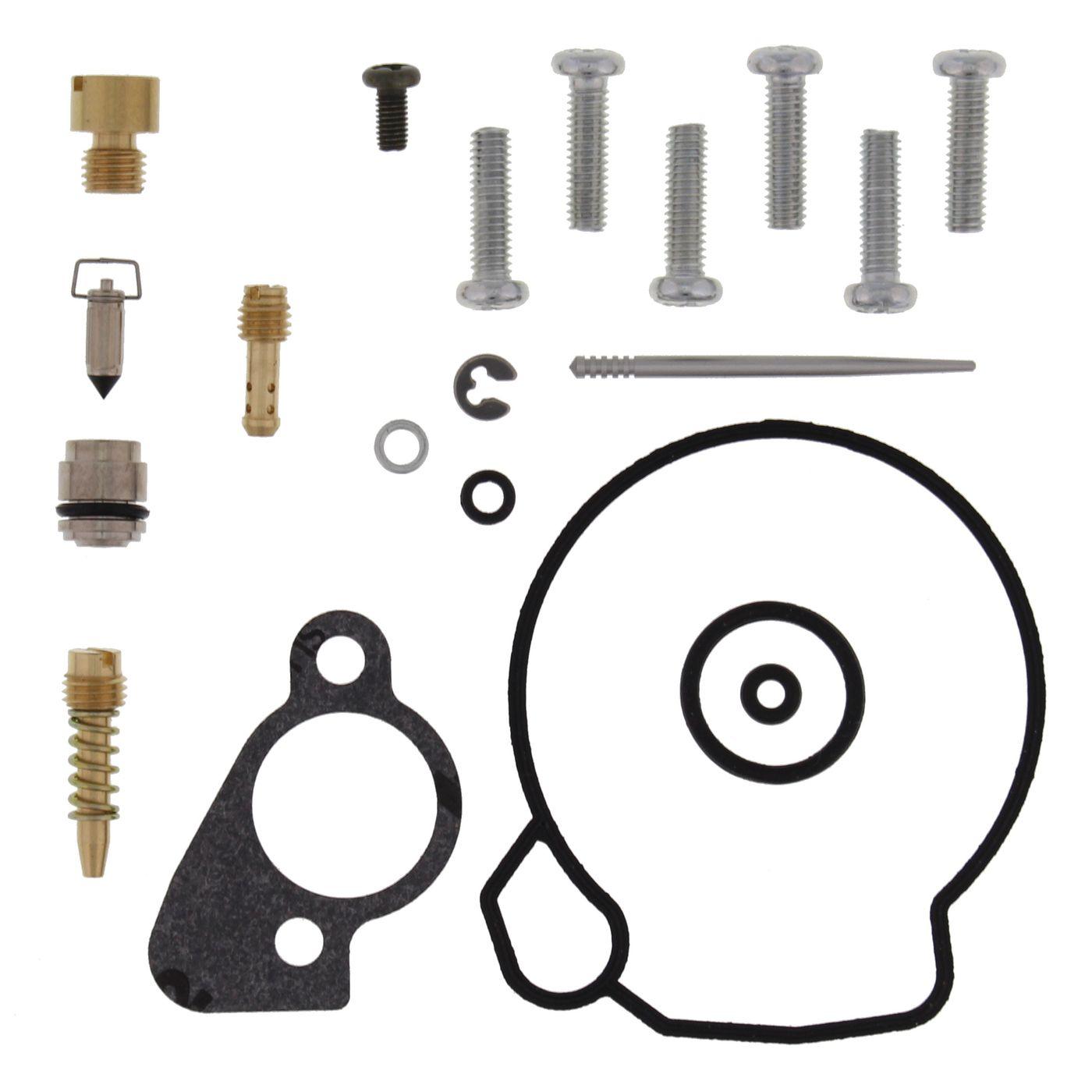 wrp carb repair kits - WRP261046 image