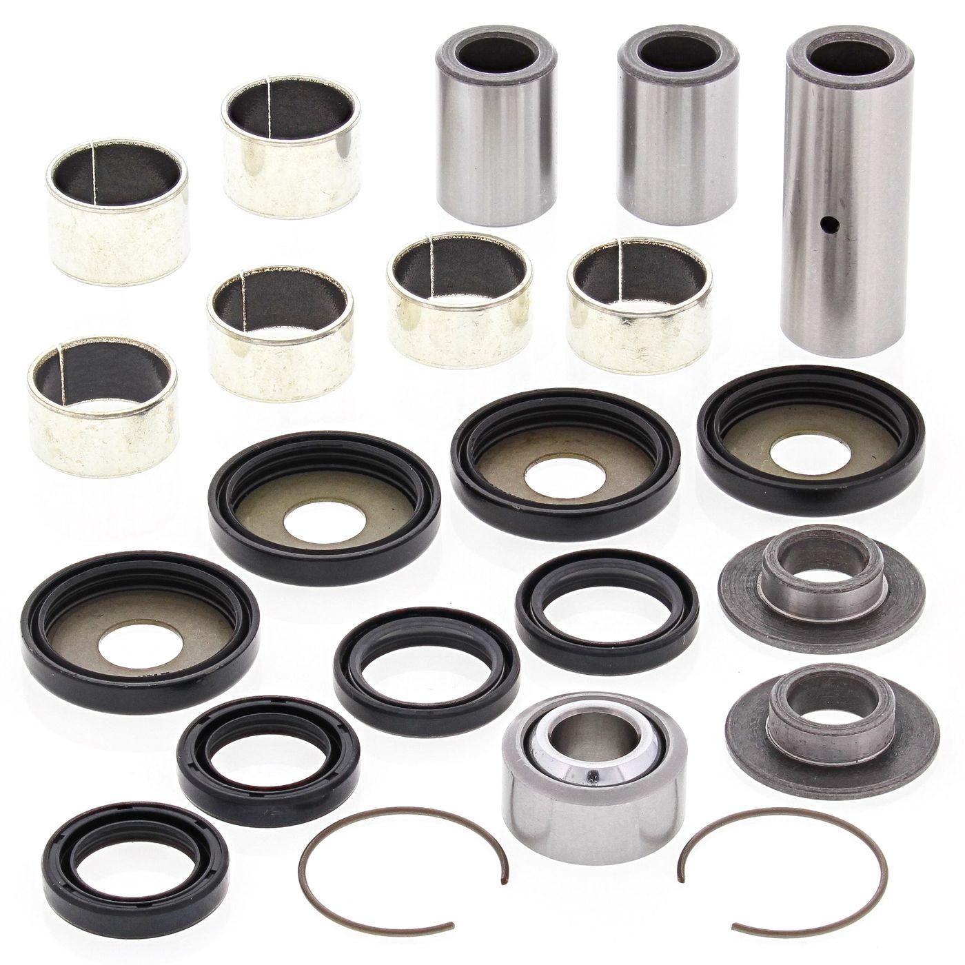 Wrp Shock Linkage Bearing Kits - WRP271002 image