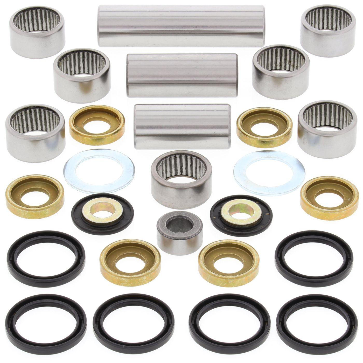 wrp shock linkage bearing kits - WRP271003 image