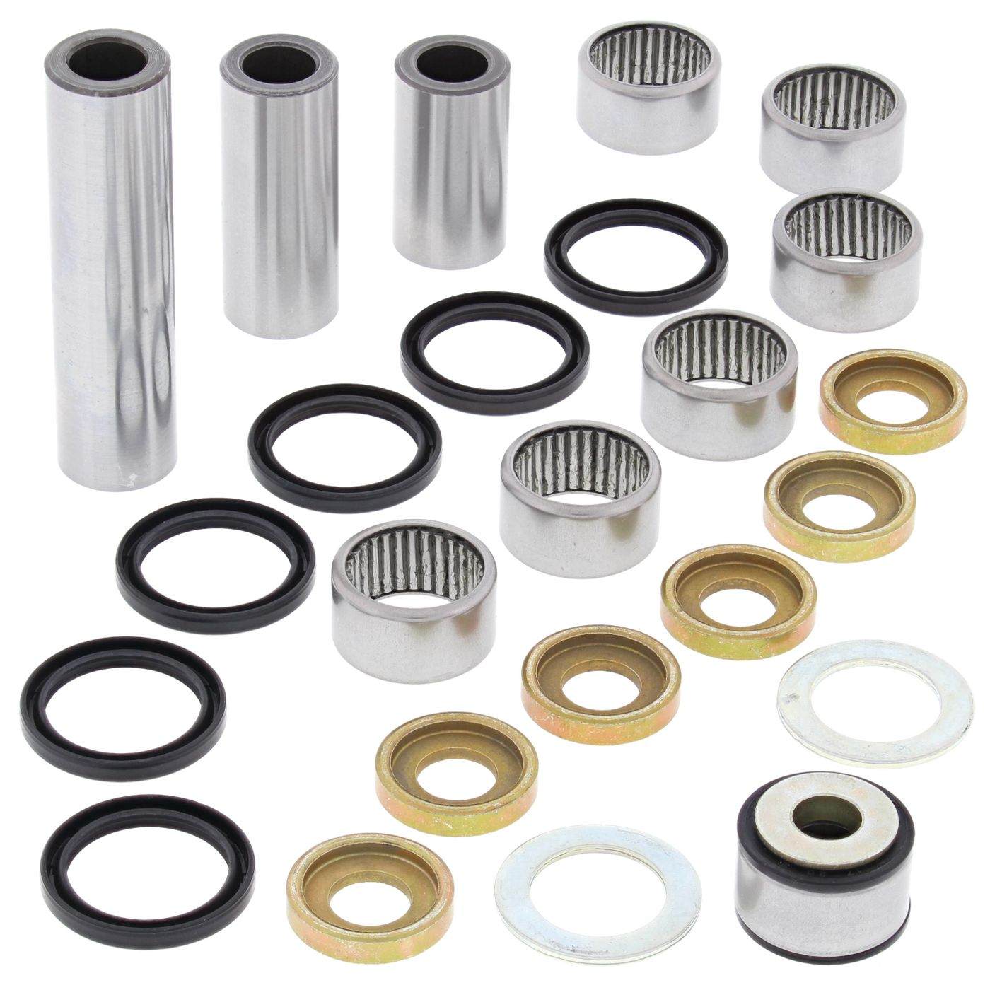 wrp shock linkage bearing kits - WRP271005 image