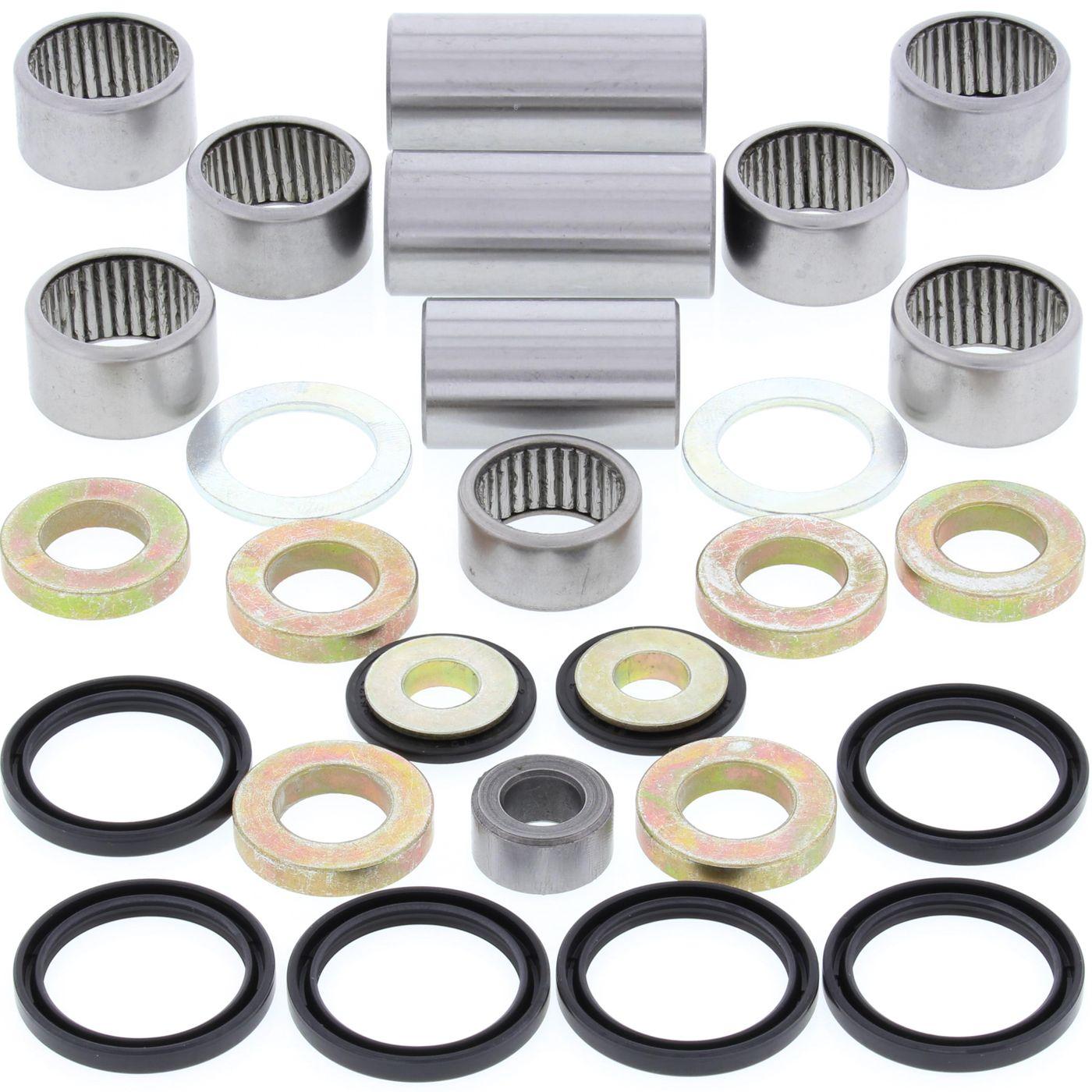 wrp shock linkage bearing kits - WRP271007 image