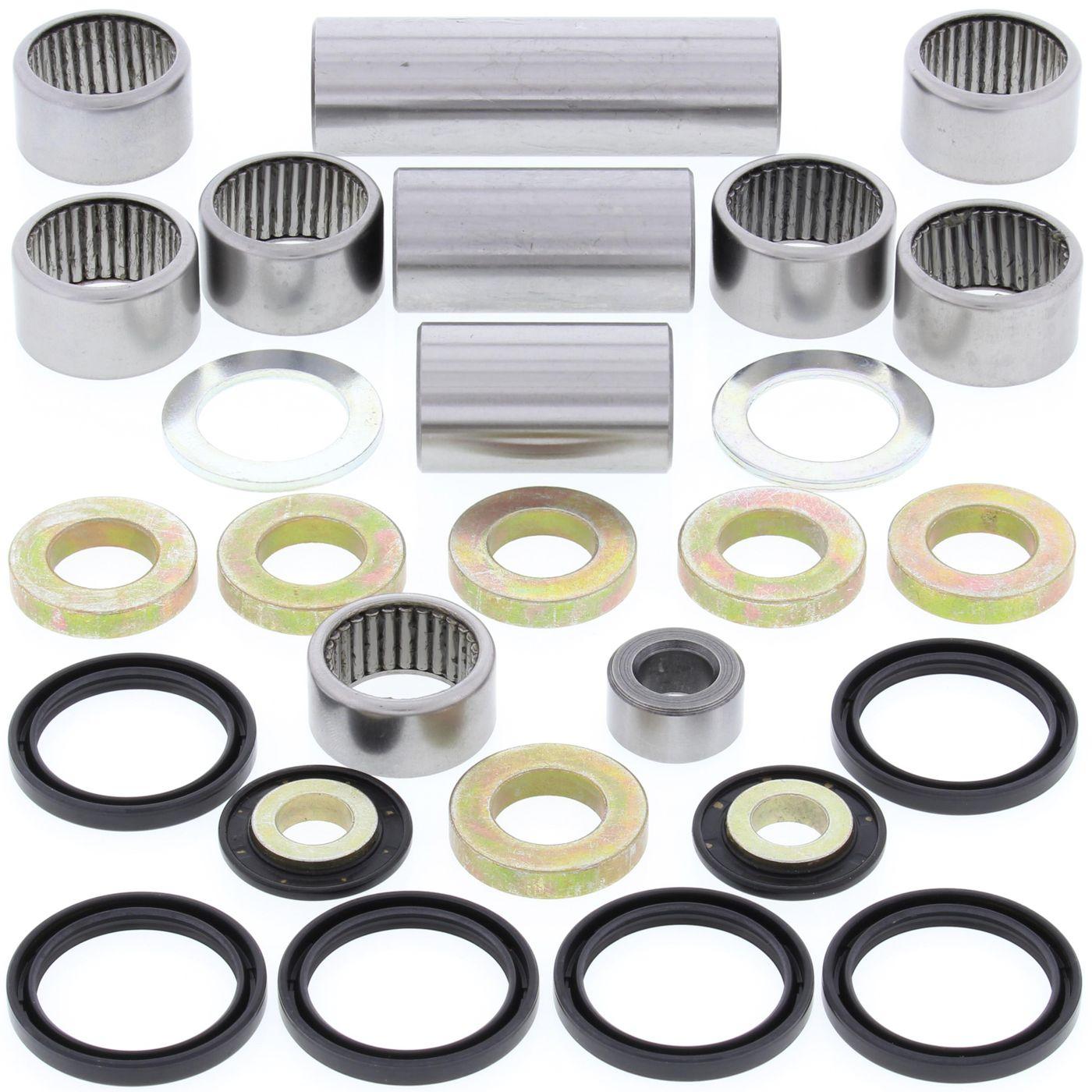 wrp shock linkage bearing kits - WRP271008 image