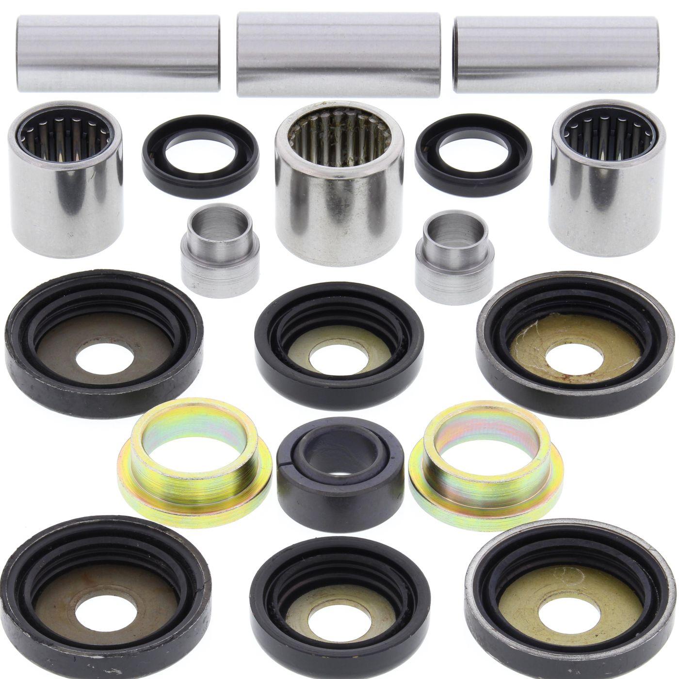 Wrp Shock Linkage Bearing Kits - WRP271009 image