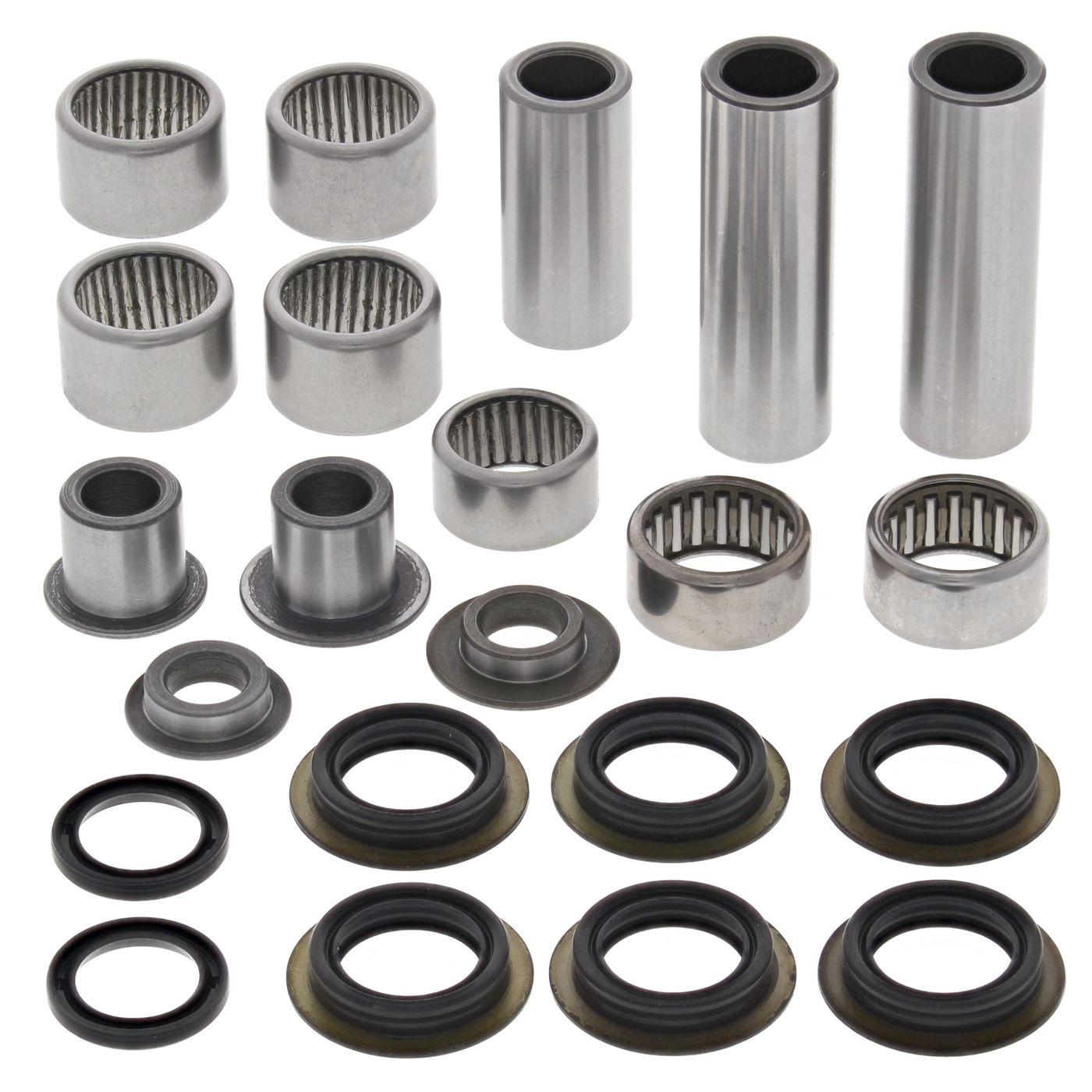 wrp shock linkage bearing kits - WRP271012 image