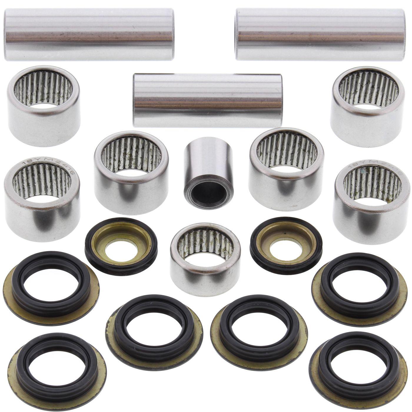 wrp shock linkage bearing kits - WRP271013 image
