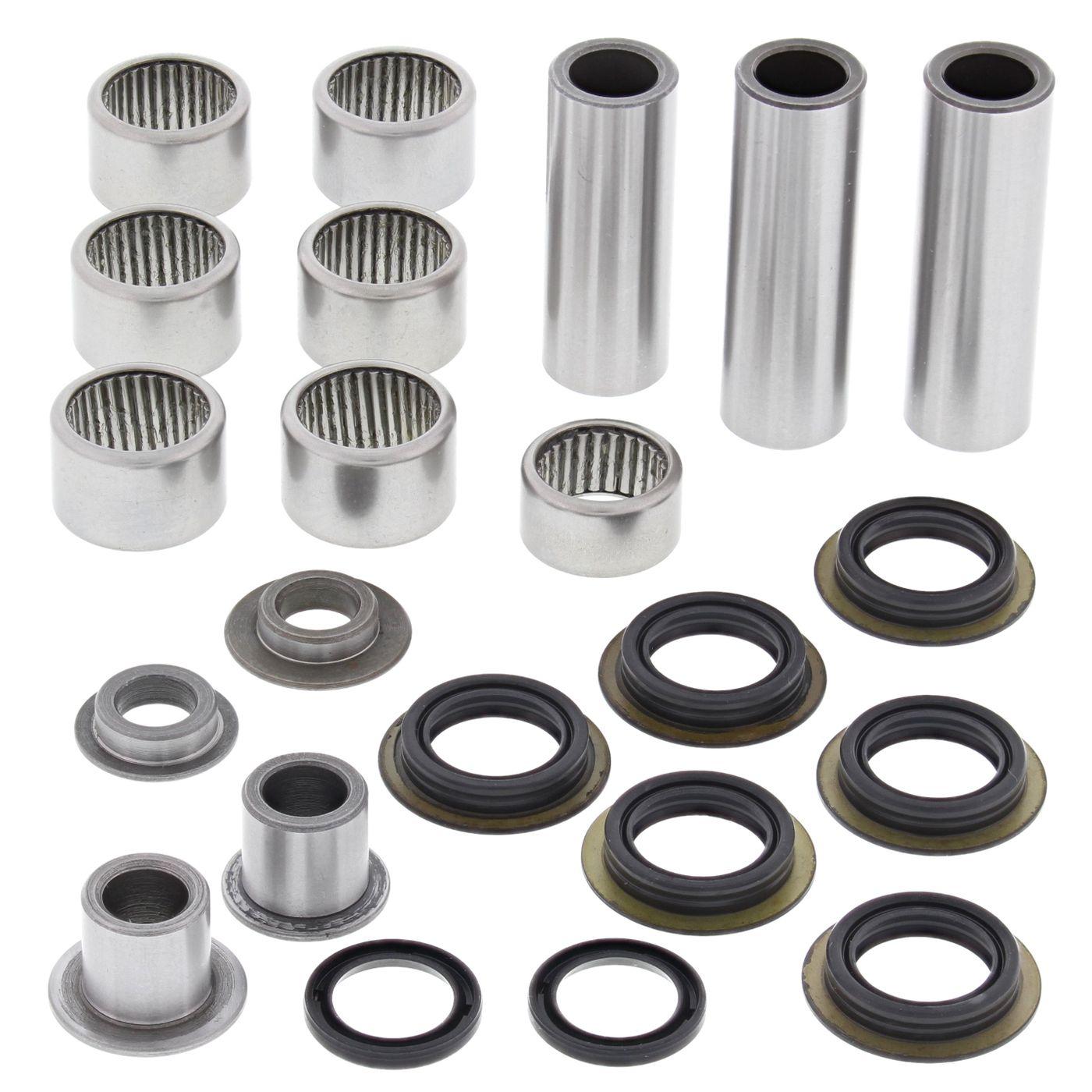 wrp shock linkage bearing kits - WRP271014 image