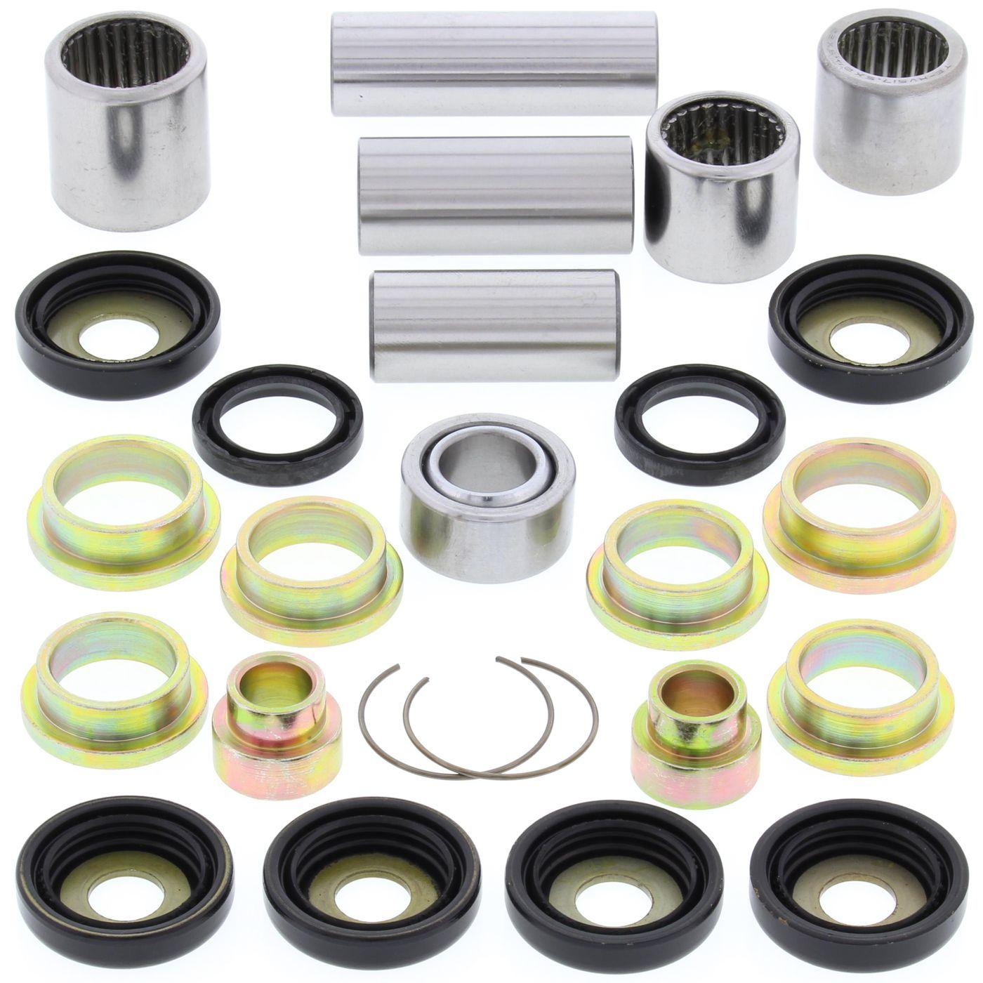 Wrp Shock Linkage Bearing Kits - WRP271016 image