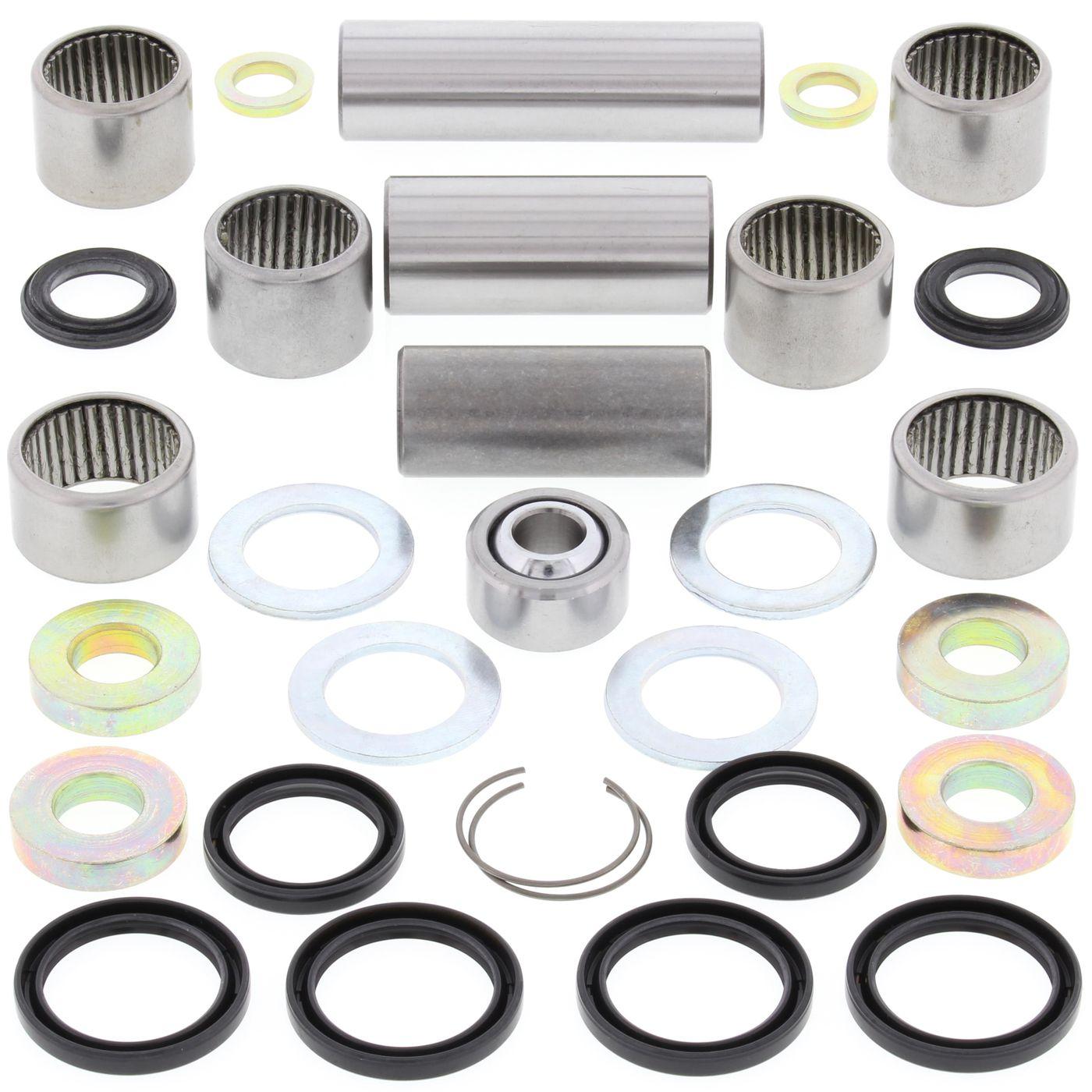 Wrp Shock Linkage Bearing Kits - WRP271019 image