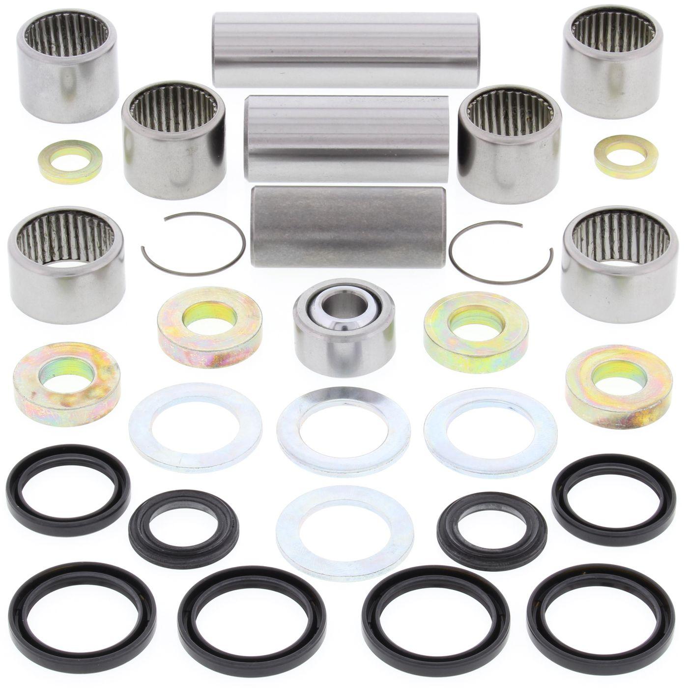 wrp shock linkage bearing kits - WRP271021 image