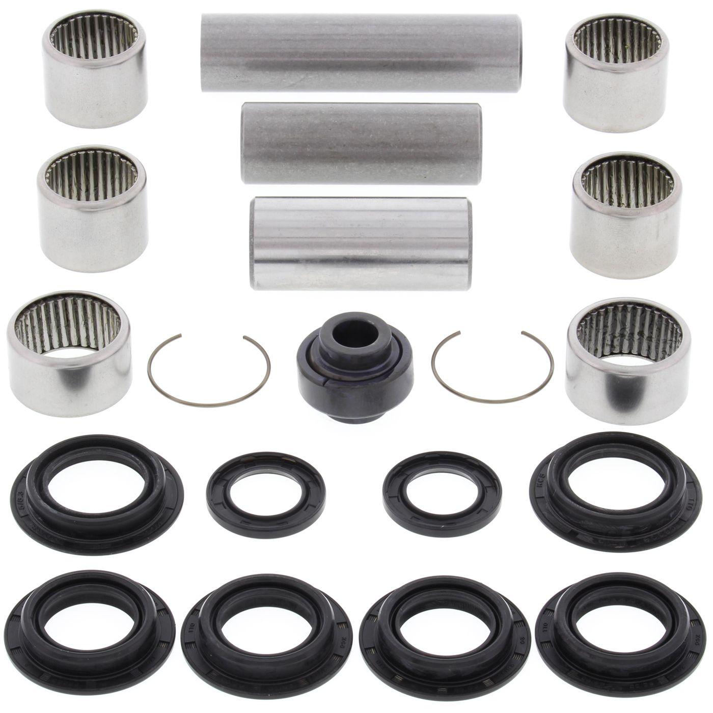 wrp shock linkage bearing kits - WRP271026 image