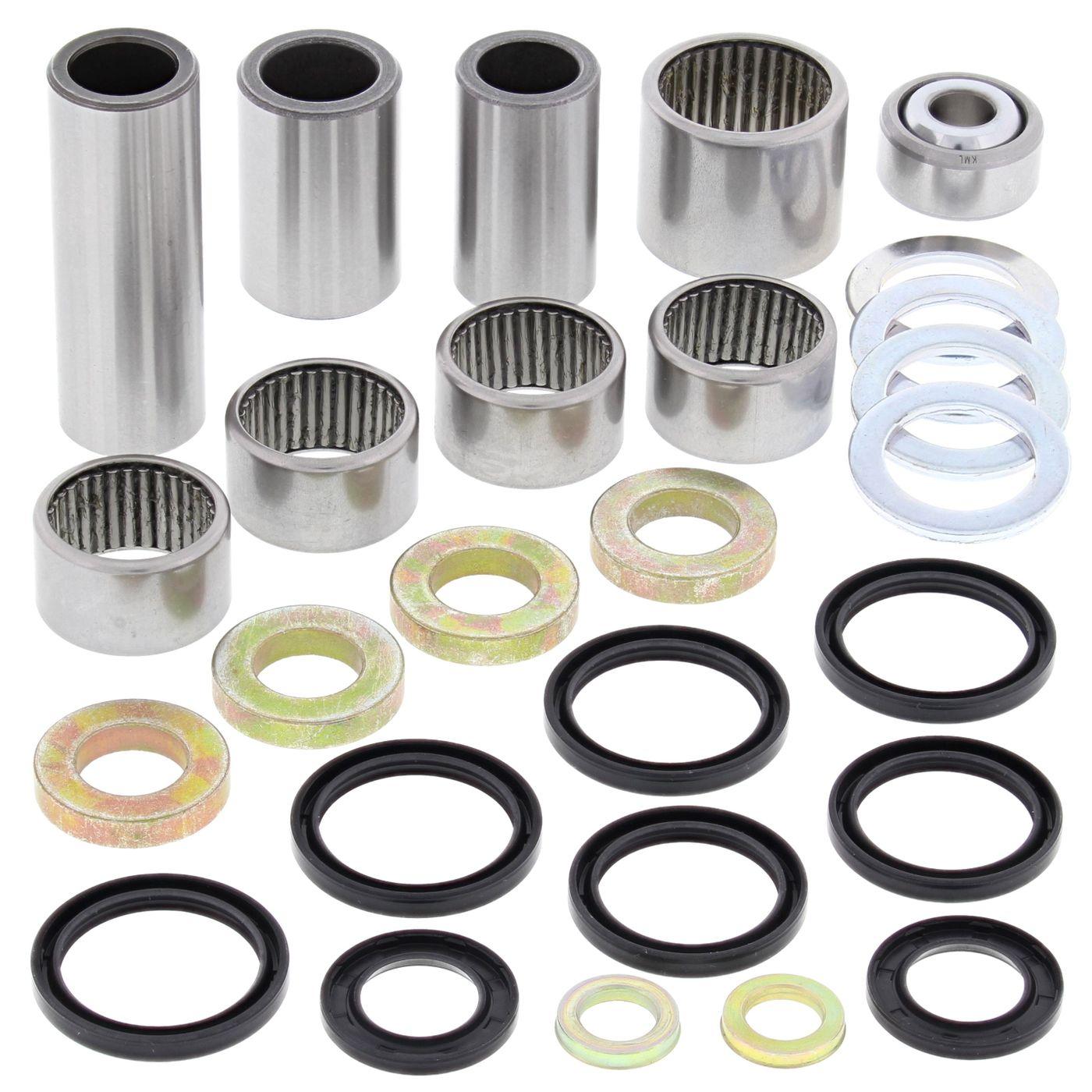 wrp shock linkage bearing kits - WRP271029 image
