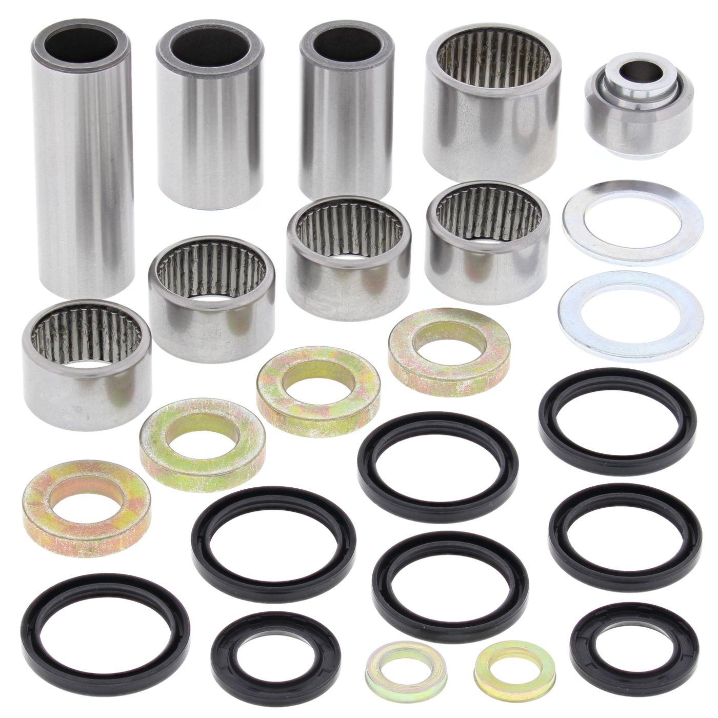 wrp shock linkage bearing kits - WRP271033 image