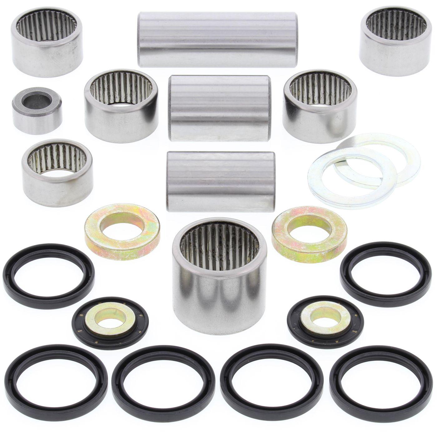 Wrp Shock Linkage Bearing Kits - WRP271035 image