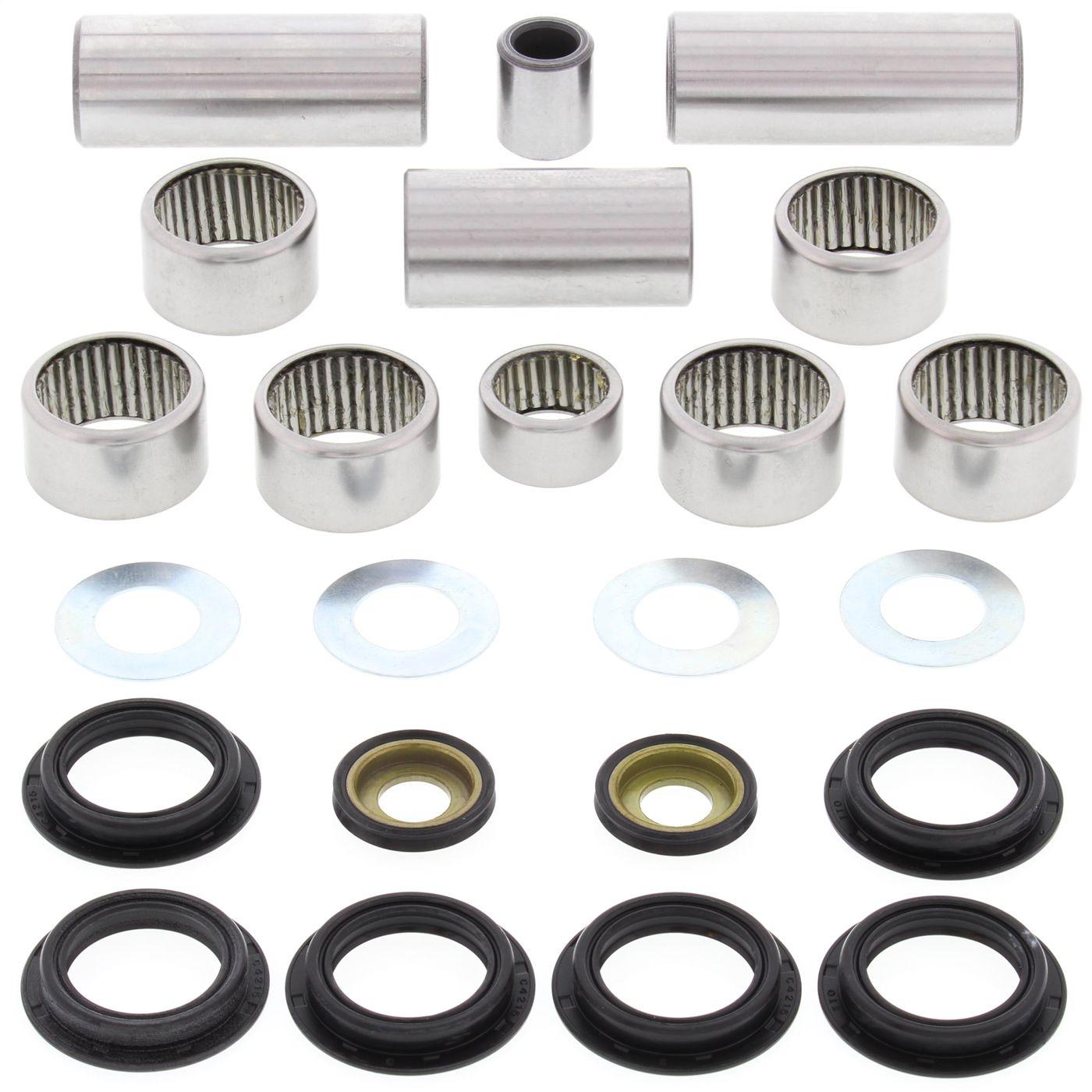 wrp shock linkage bearing kits - WRP271036 image