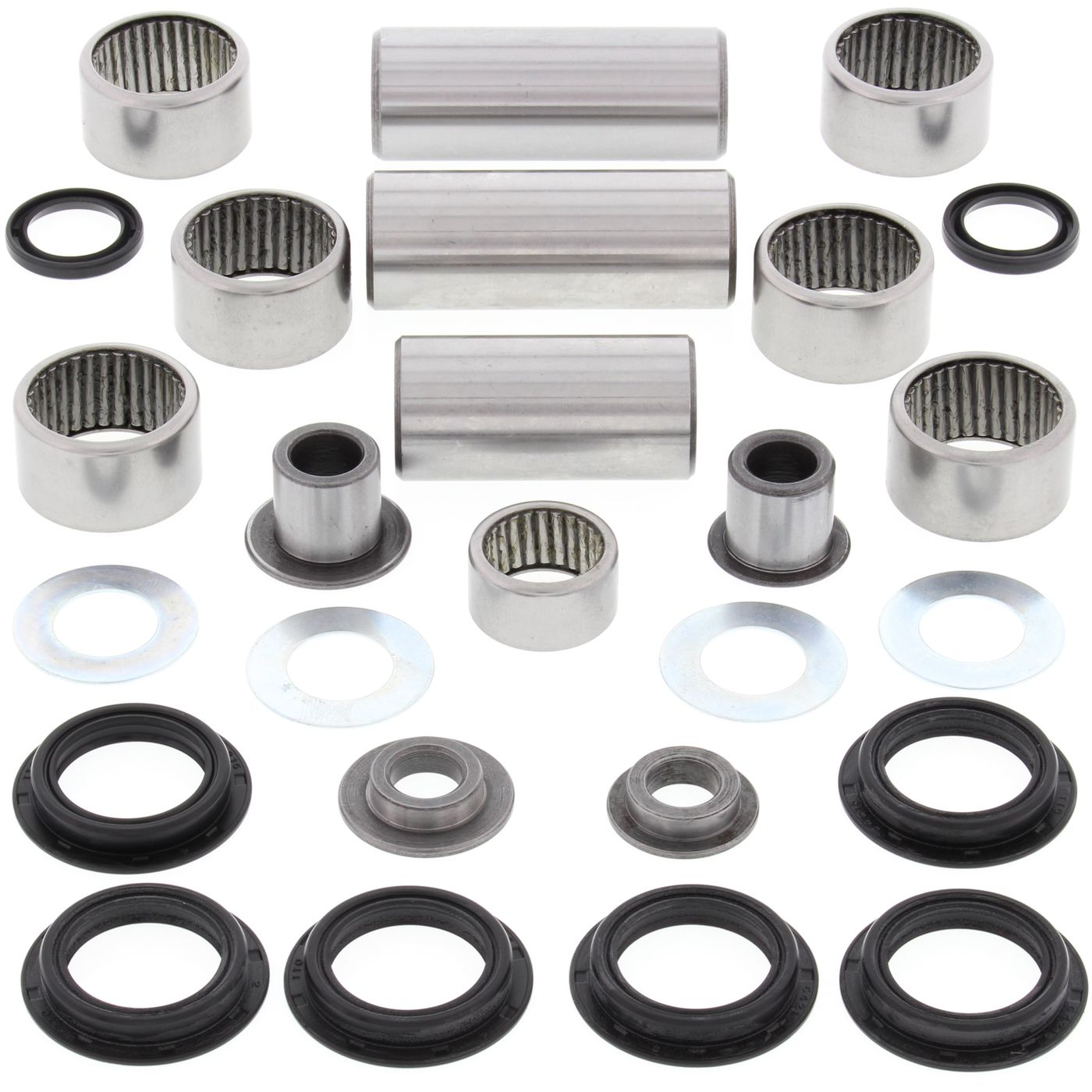 wrp shock linkage bearing kits - WRP271037 image
