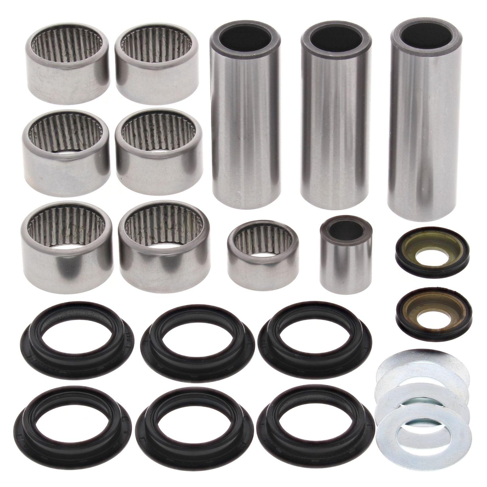 wrp shock linkage bearing kits - WRP271038 image