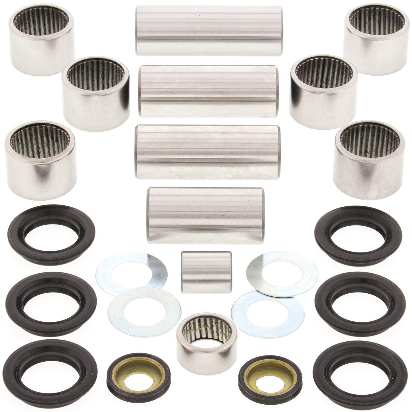 wrp shock linkage bearing kits - WRP271040 image