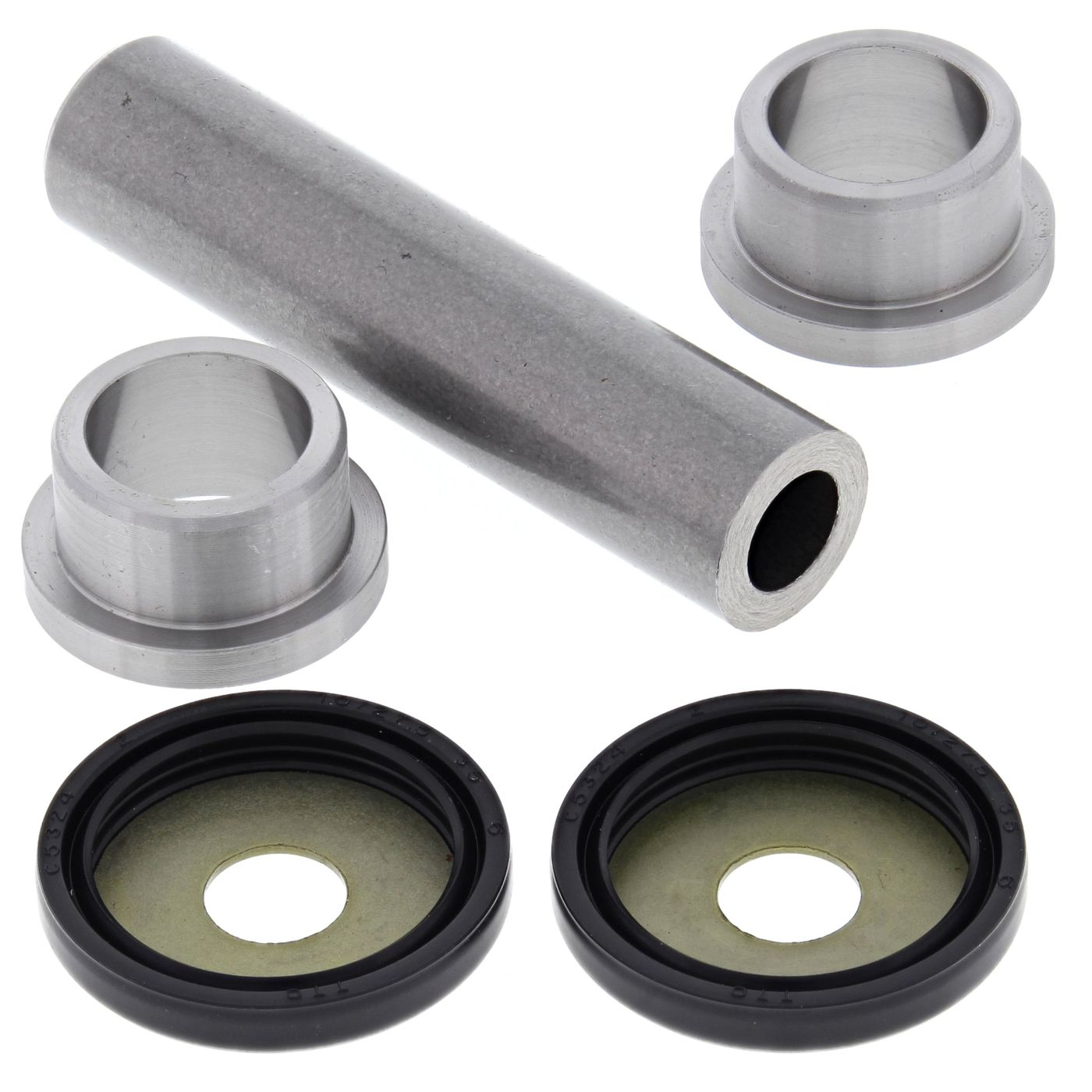 wrp stub axle repair kit - WRP421002 image