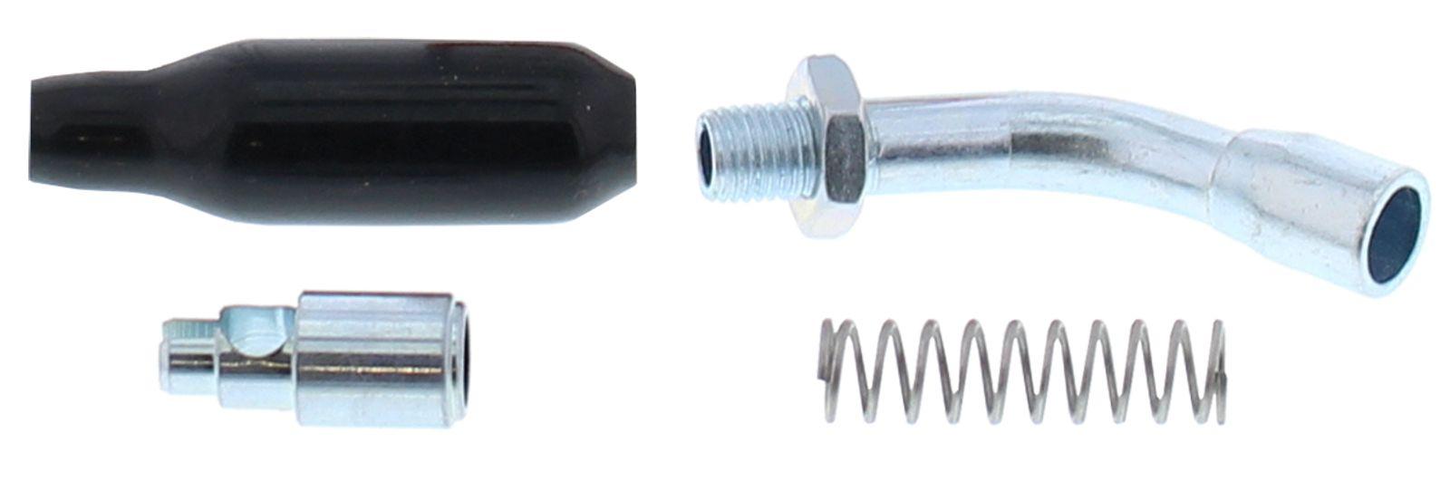 Wrp Choke Plunger Kits - WRP461004 image