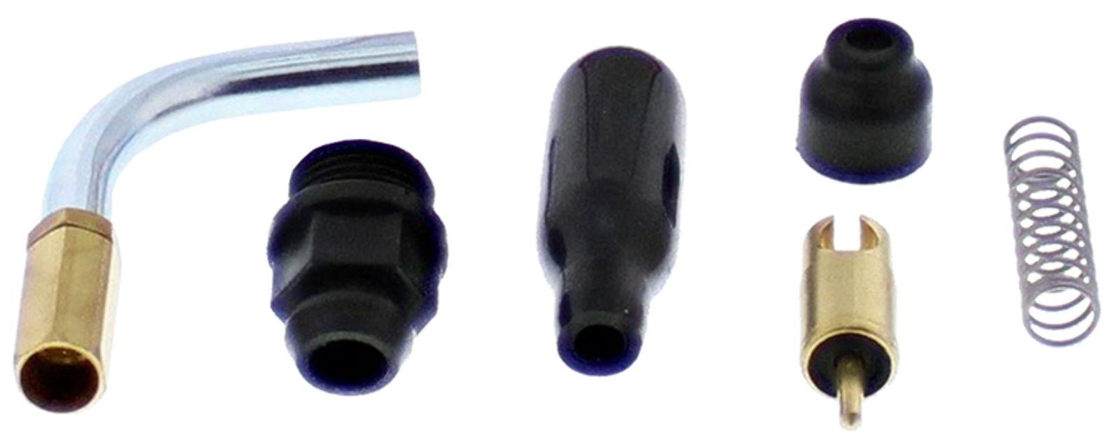 Wrp Choke Plunger Kits - WRP461011 image