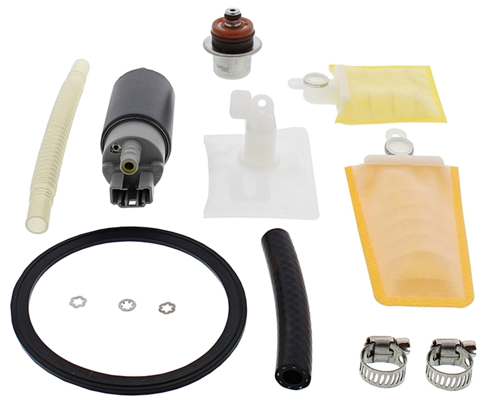 Wrp Fuel Pumps - WRP472015 image