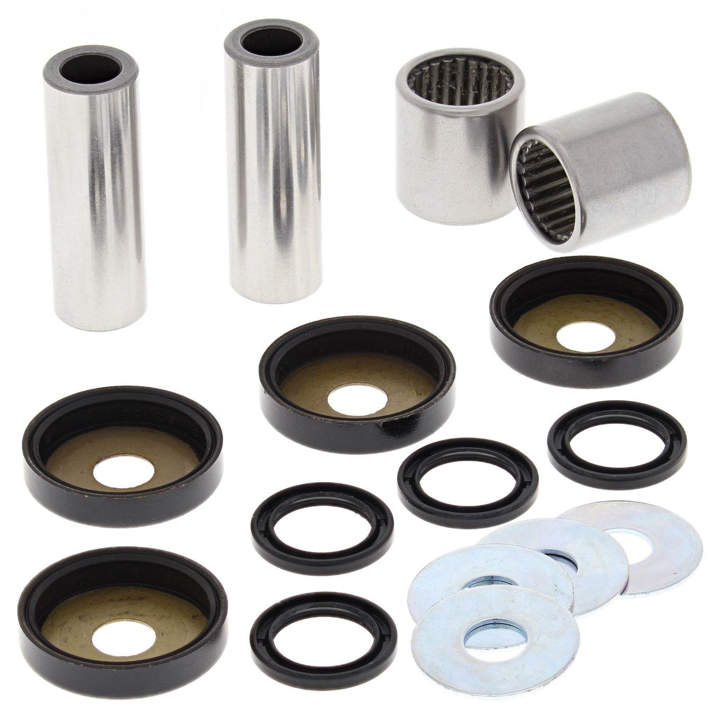wrp a-arm bearing kits - WRP501028 image