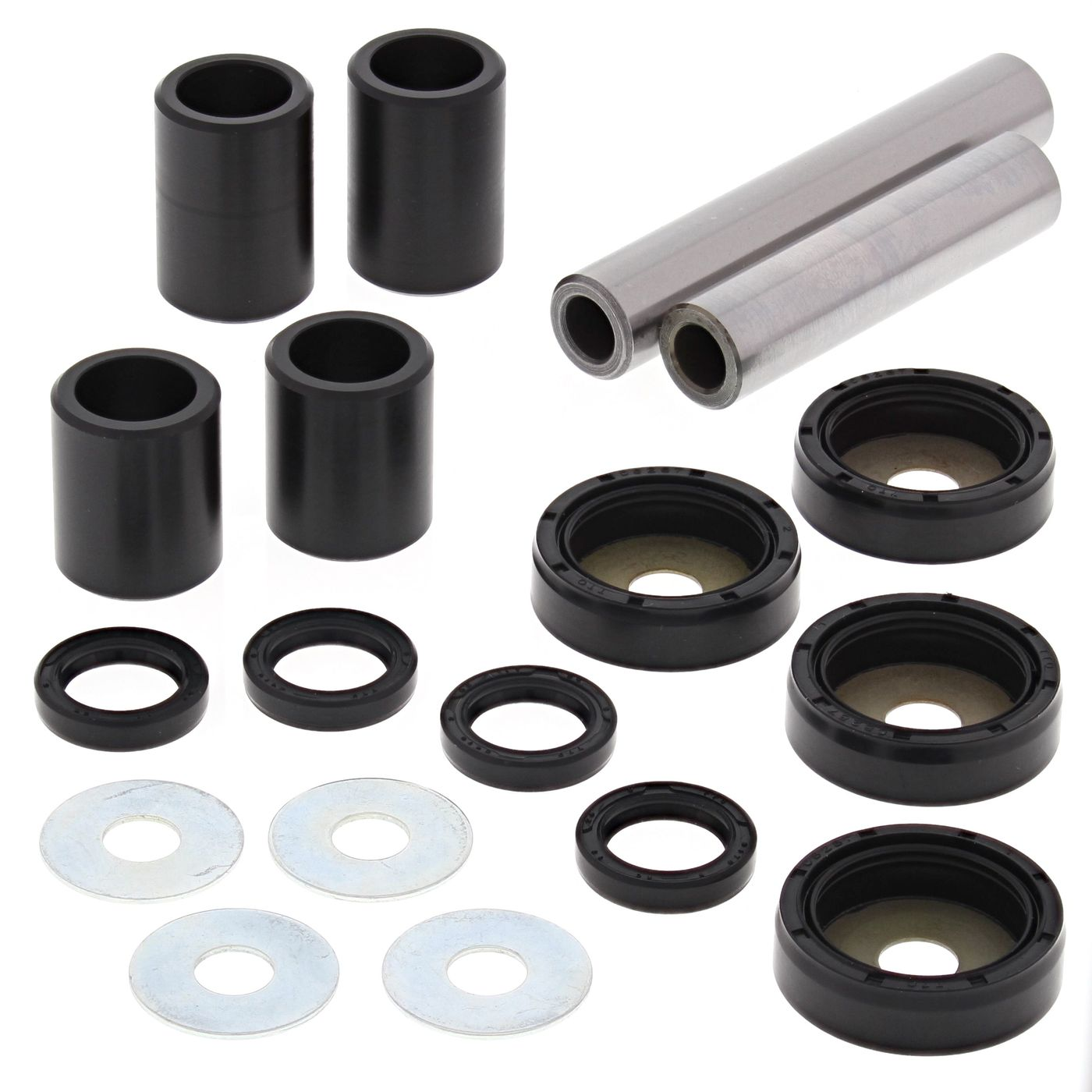wrp rear ind. knuckle kits - WRP501045-K image