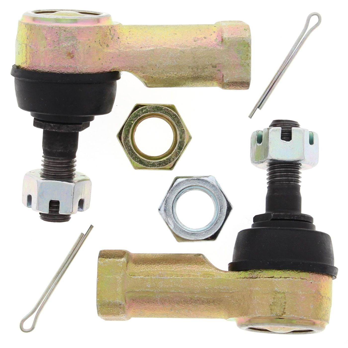 Wrp Tie Rod Ends - WRP511006 image