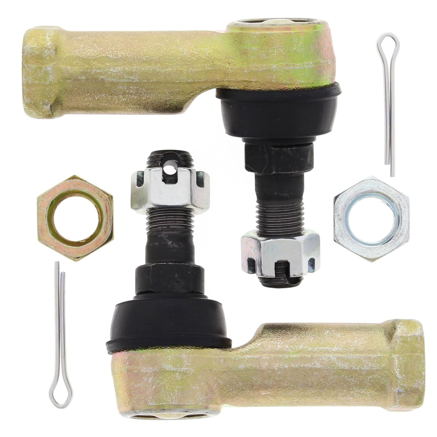Wrp Tie Rod Ends - WRP511008 image