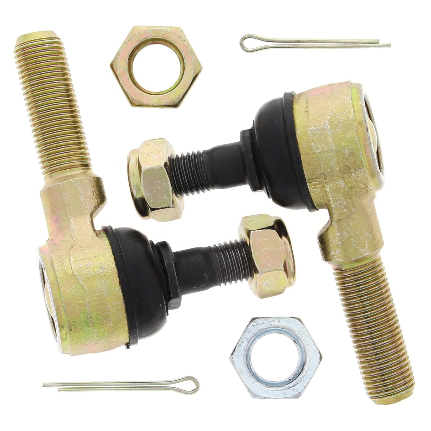 Wrp Tie Rod Ends - WRP511017 image