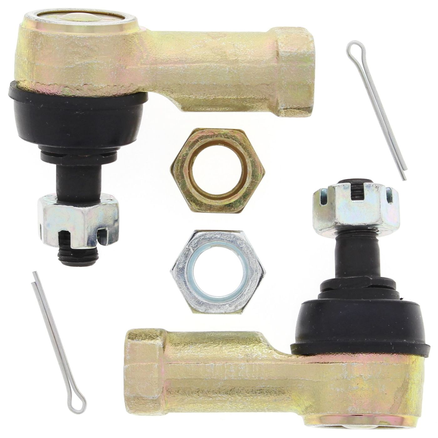 Wrp Tie Rod Ends - WRP511024 image