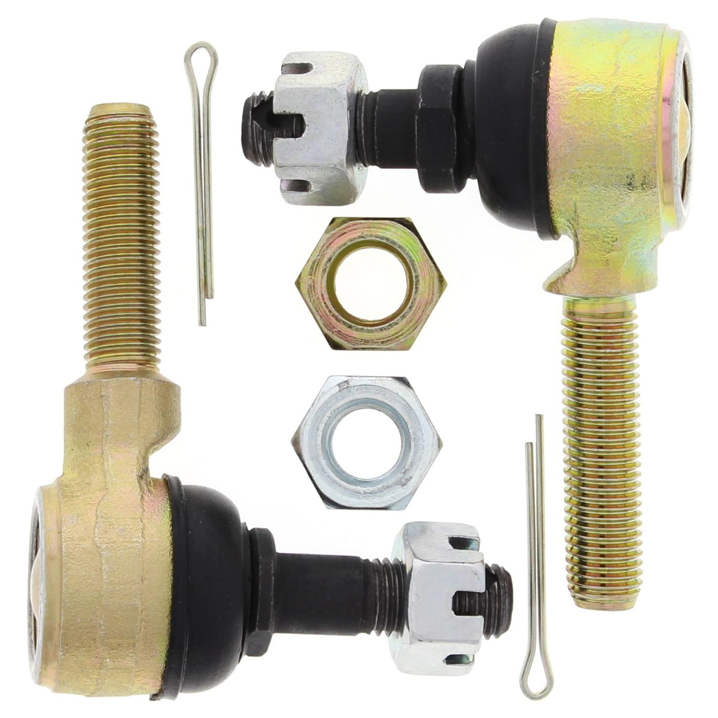 Wrp Tie Rod Ends - WRP511027 image