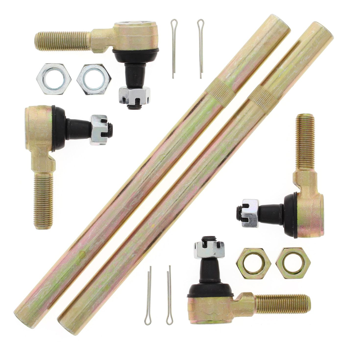 Wrp Tie Rod Kits - WRP521001 image