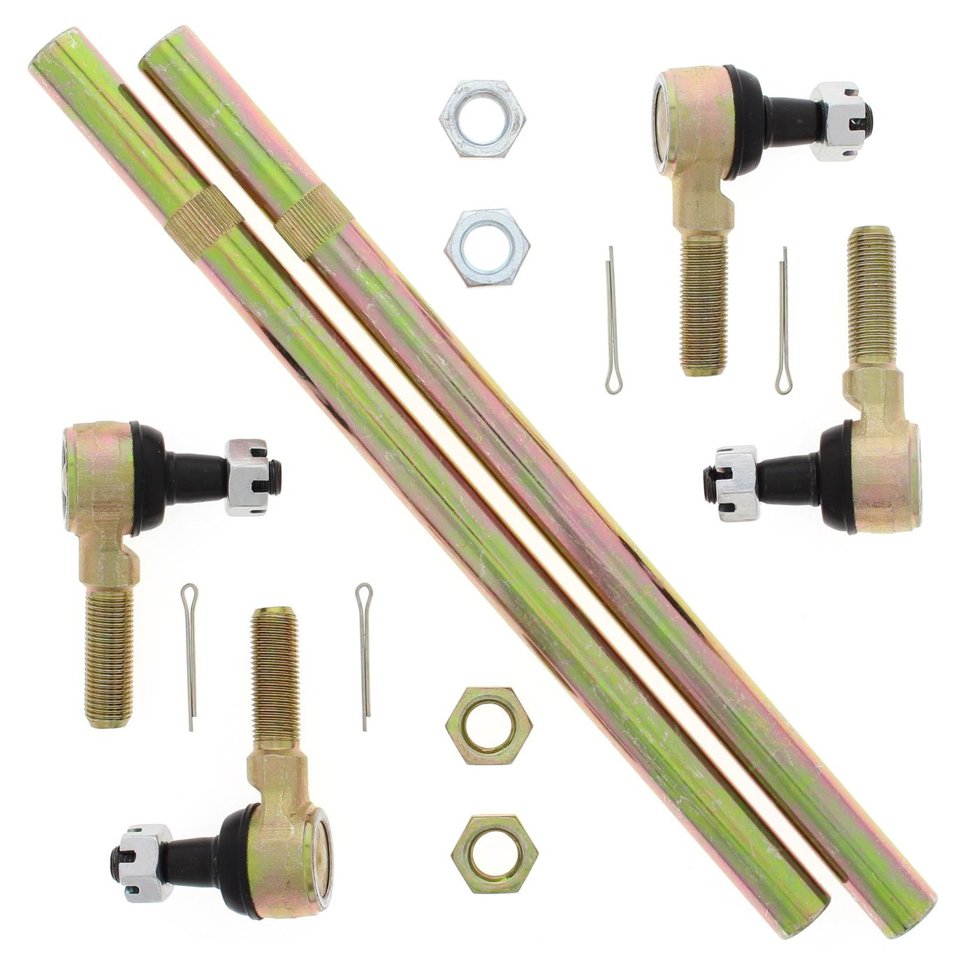 Wrp Tie Rod Kits - WRP521002 image