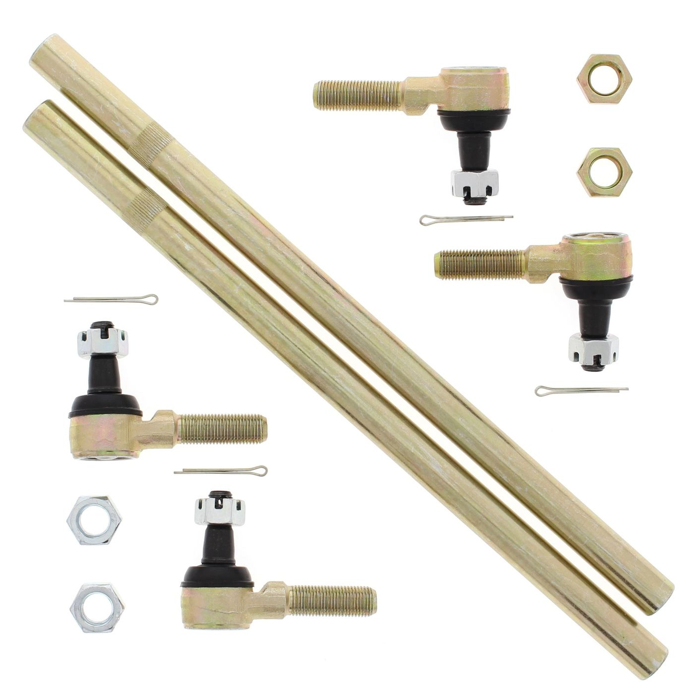 Wrp Tie Rod Kits - WRP521005 image