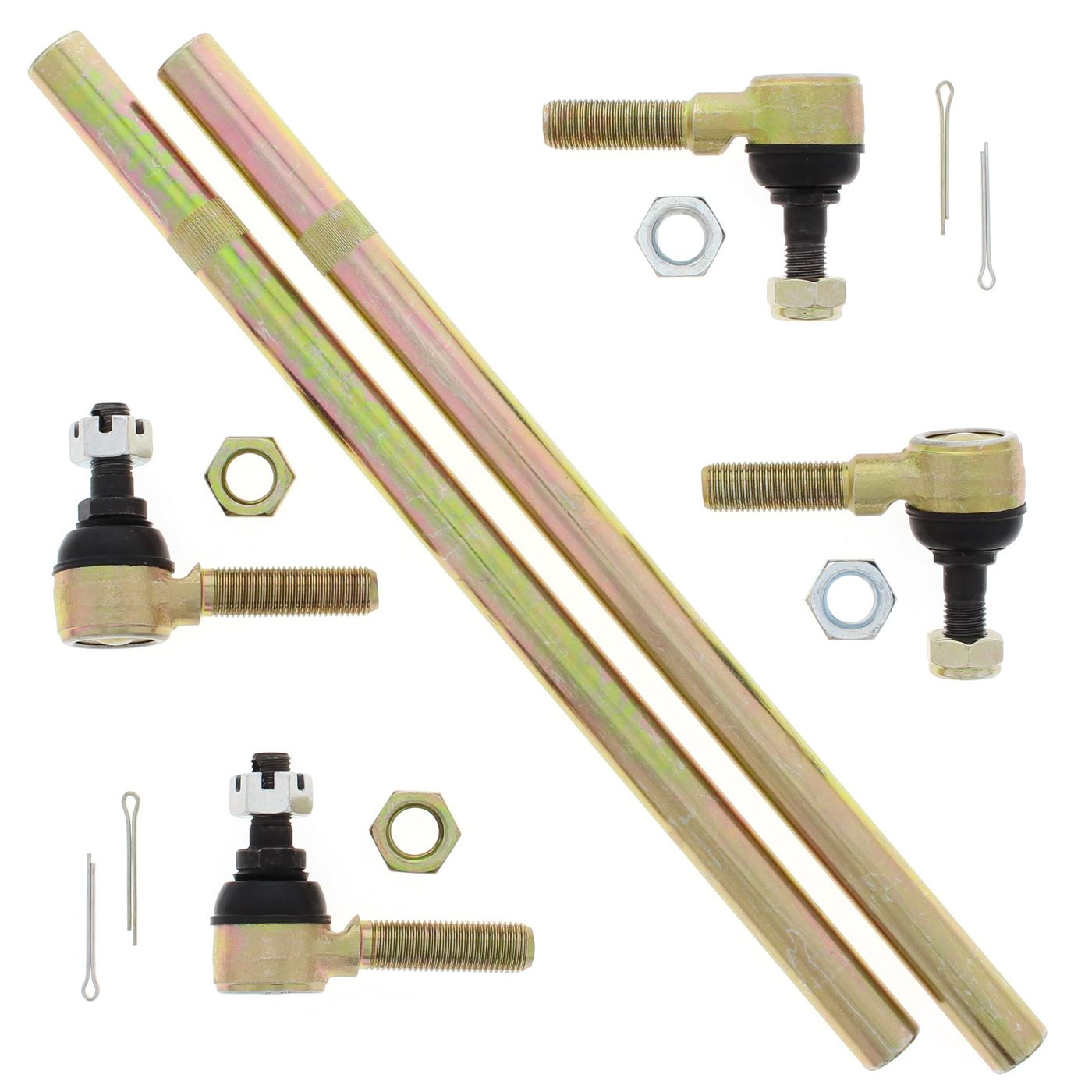 Wrp Tie Rod Kits - WRP521011 image